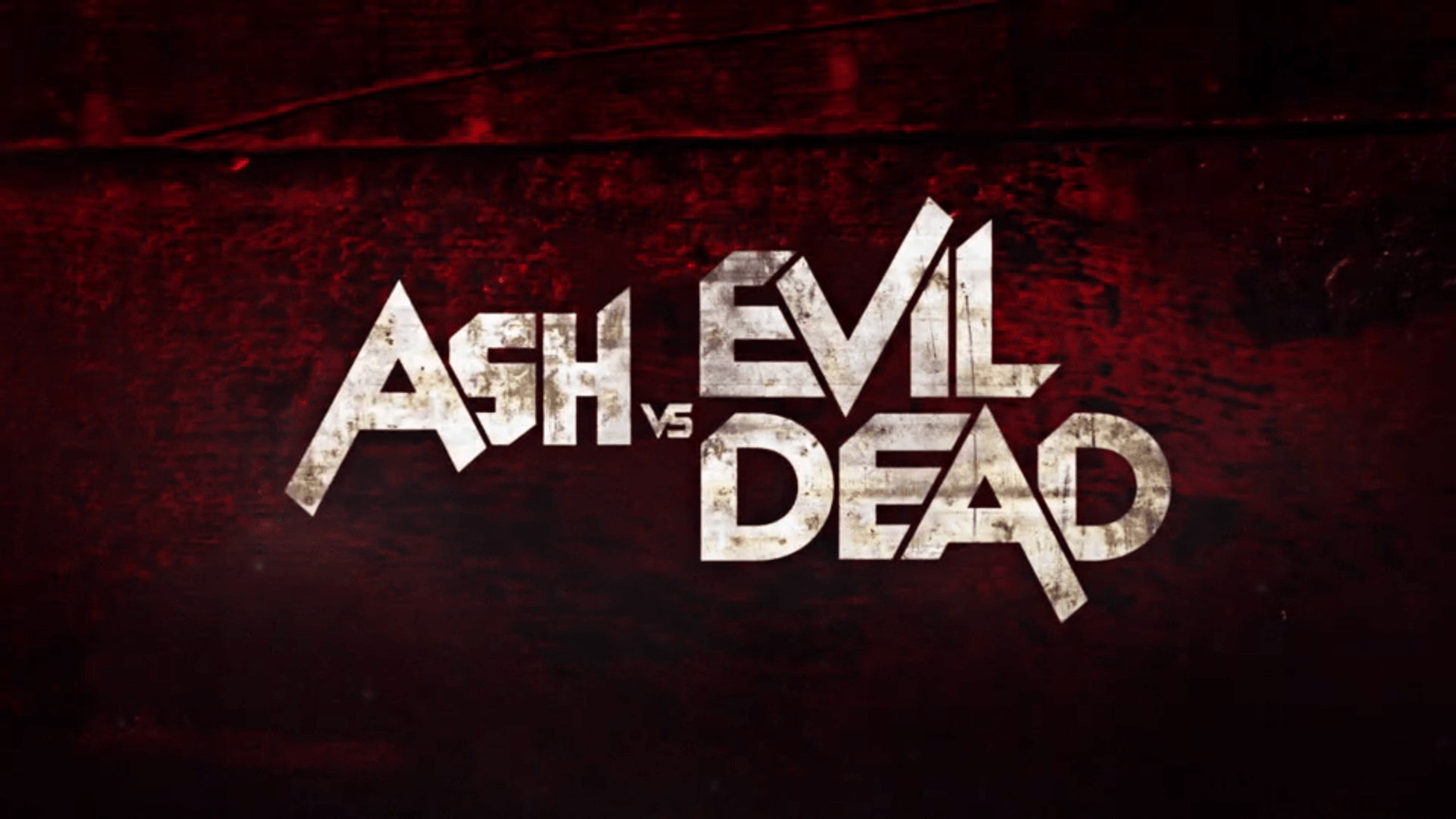 1920x1080 Ash vs Evil Dead Wallpapers | Just Good Vibe