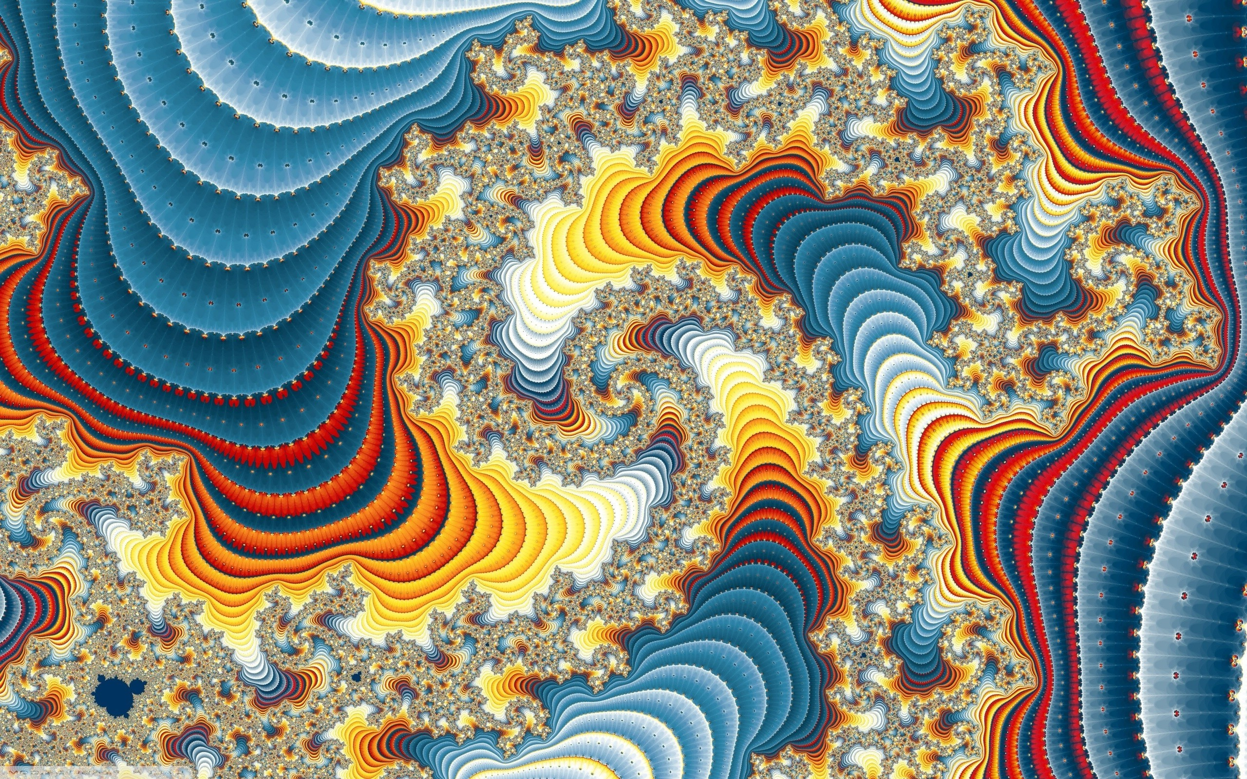 Psychedelic Art Wallpapers (79+ images)