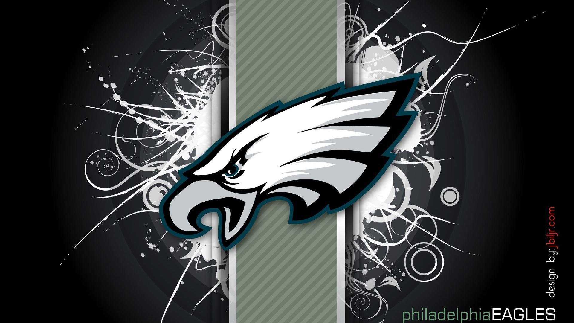 1920x1080 Philadelphia Eagles Wallpapers Full HD Pictures