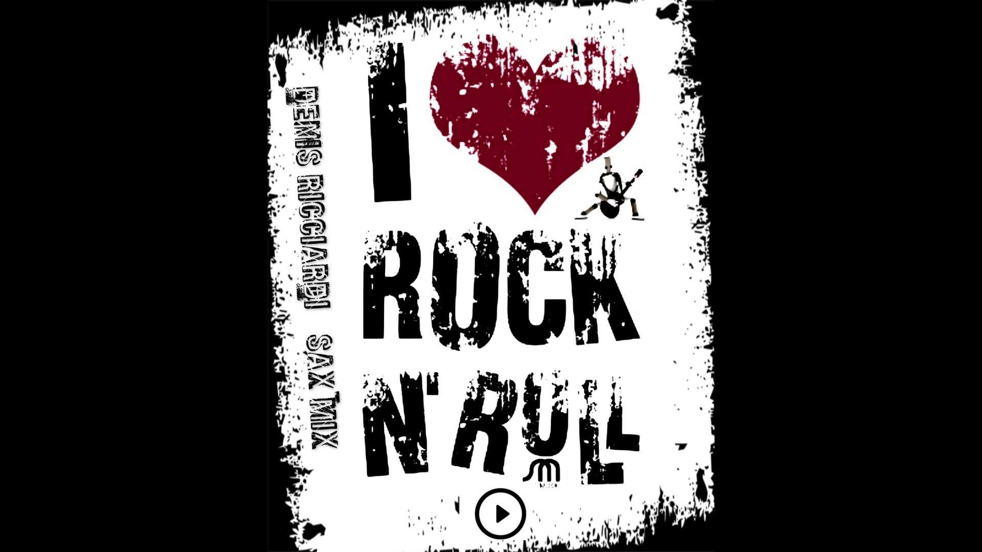 Rock and Roll Wallpapers (55+ images)