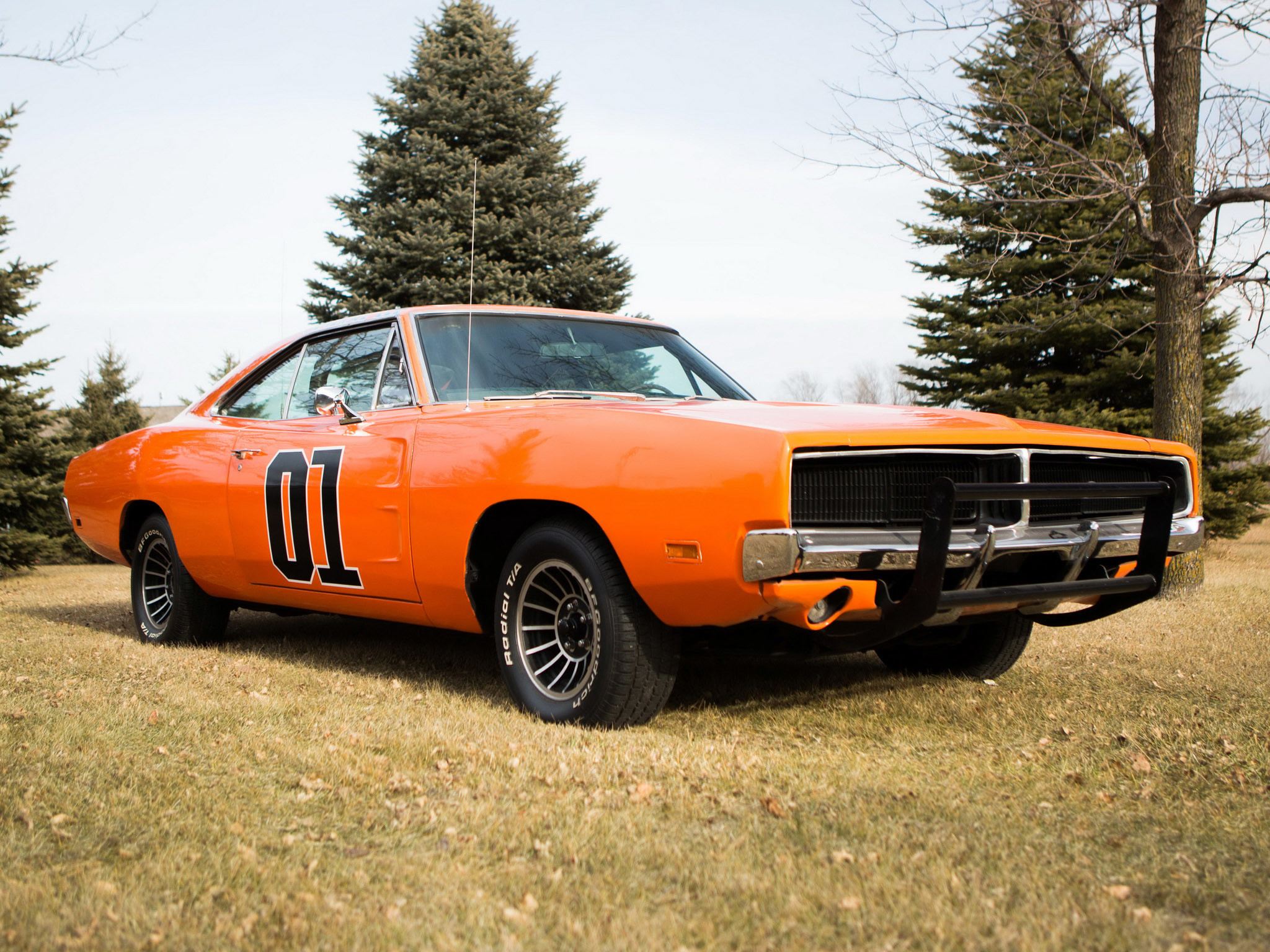 2048x1536 Charger General Lee muscle hot rod rods stunt mopar classic wallpaper