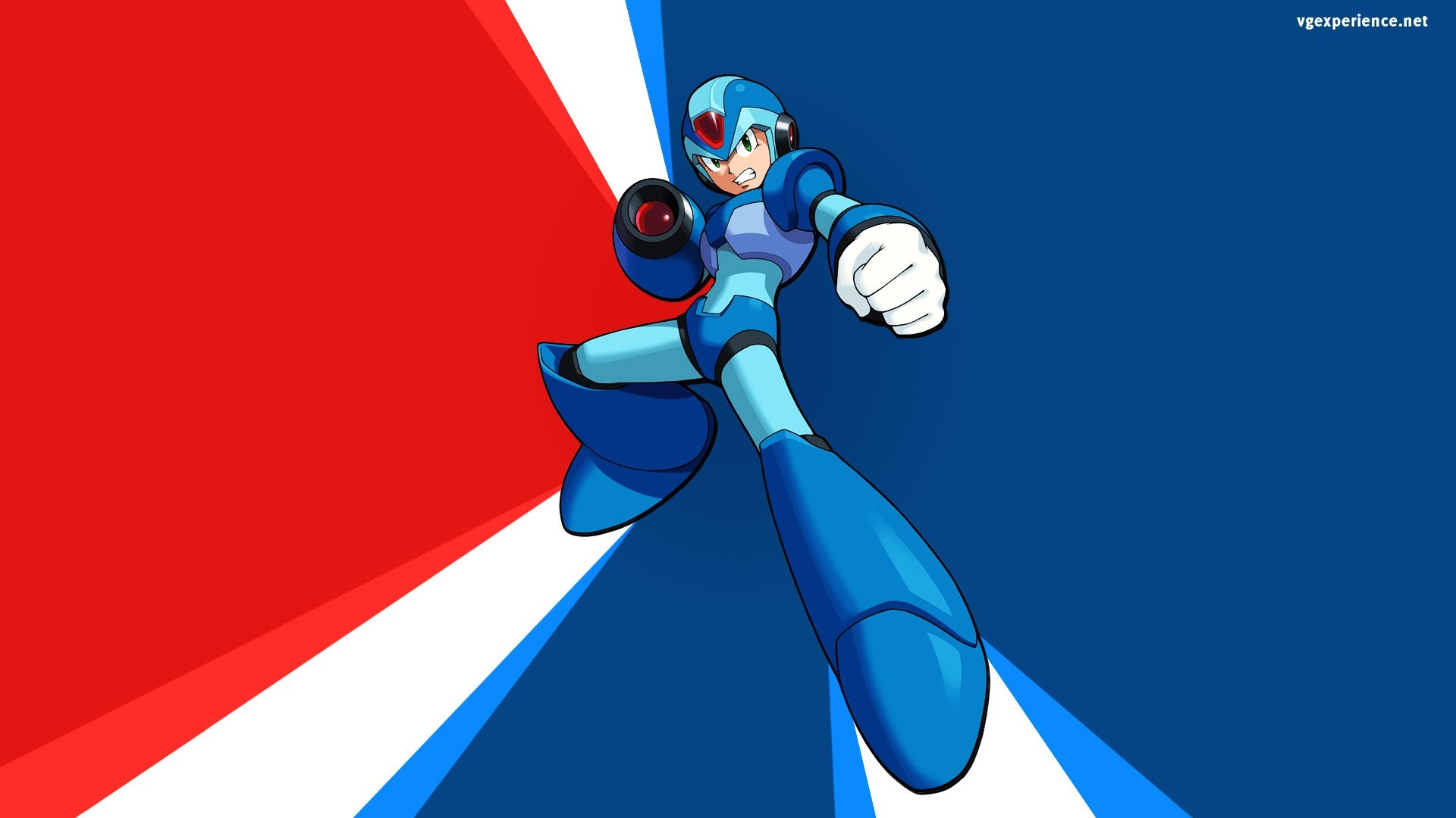 Megaman X Wallpaper HD (68+ Images