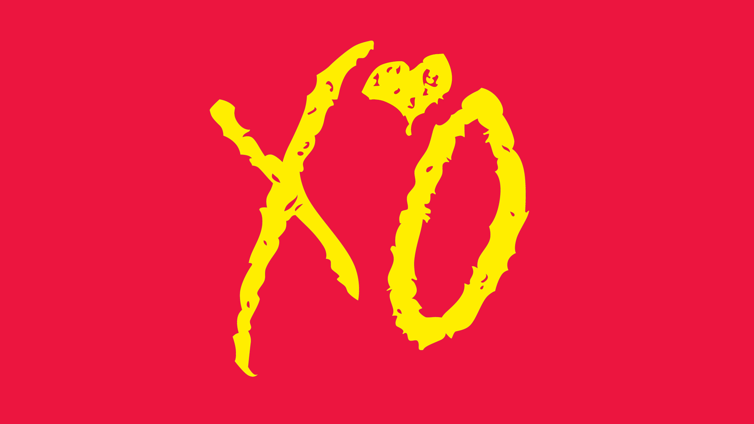 The Weeknd Xo Wallpaper 77 Images