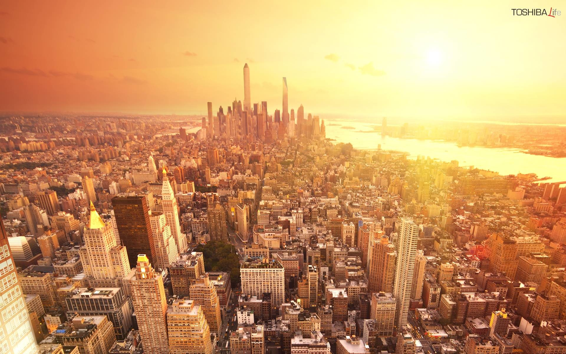 1920x1200 Hd New York City Wallpapers and Background