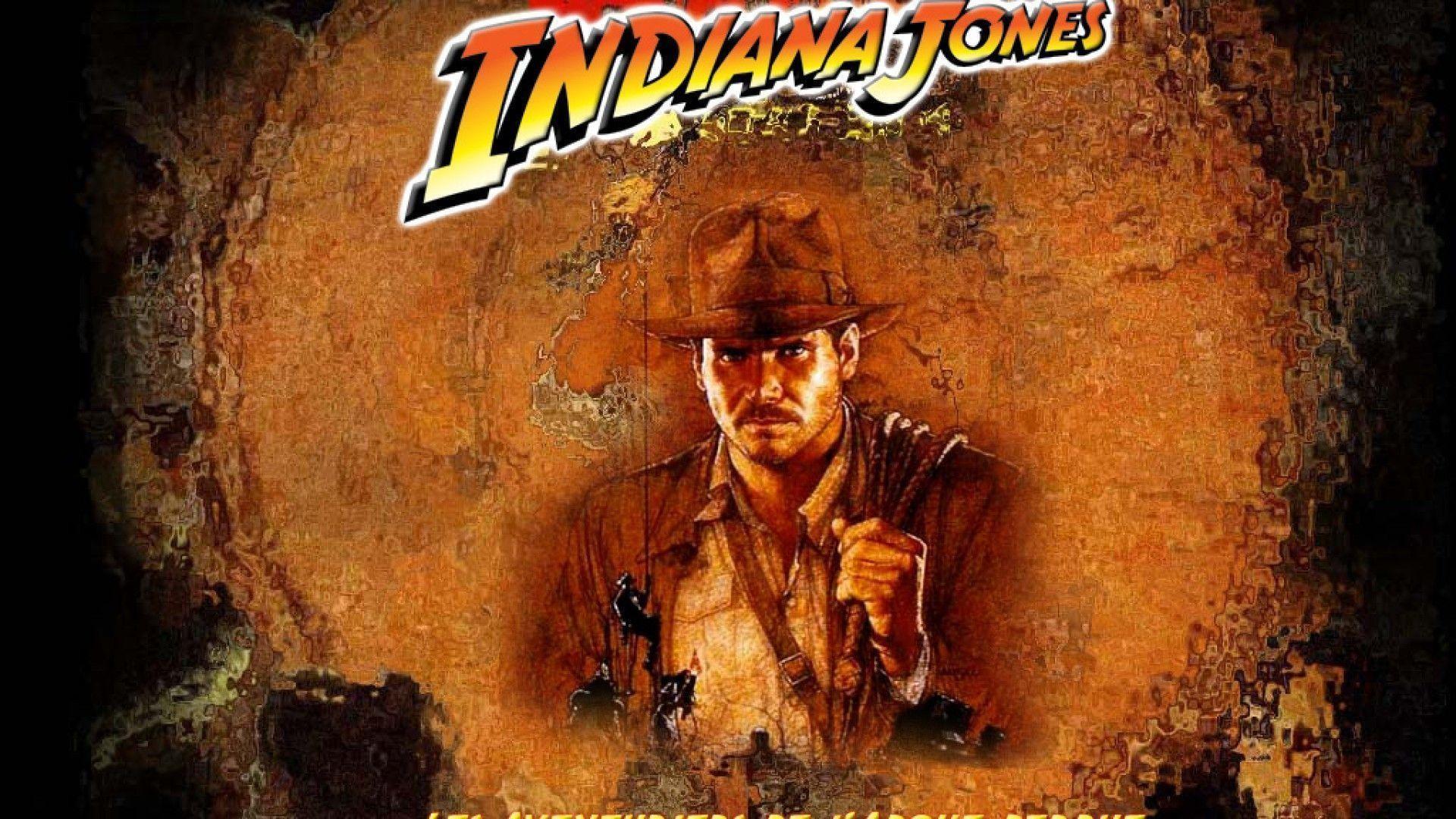 Indiana Jones Wallpaper 63 Images