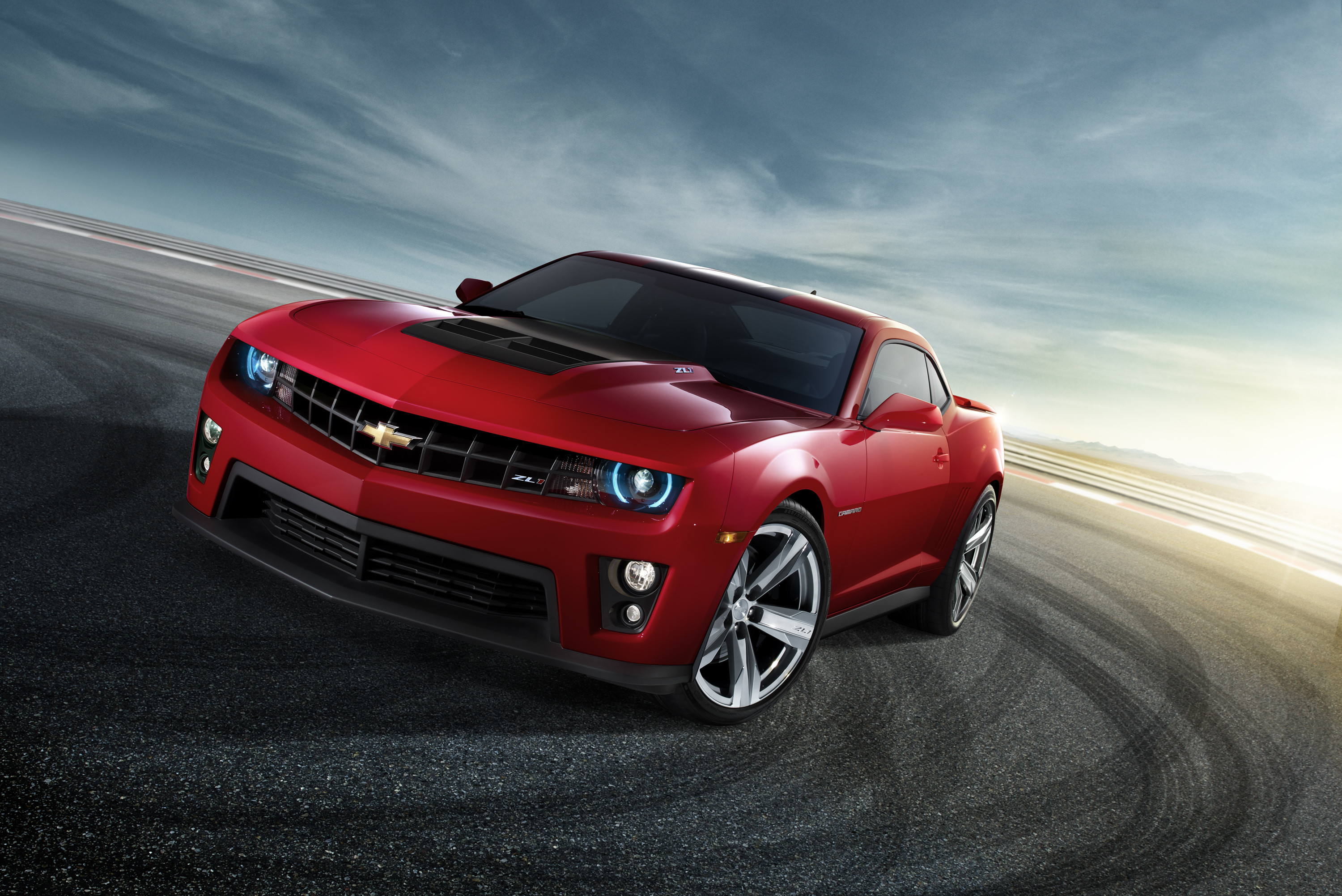 3000x2002 2018 Chevrolet Camaro ZL1 1LE - Rear Three-Quarter | HD Wallpaper #2 ...