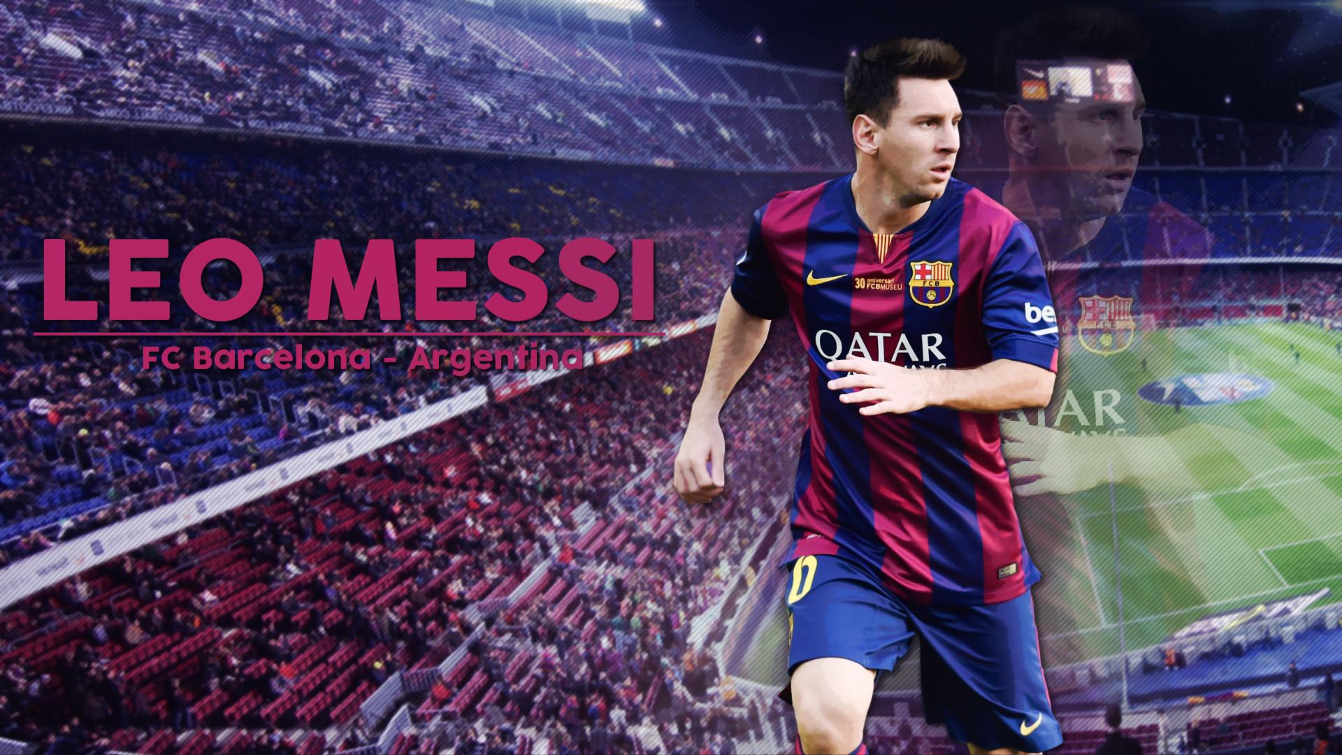 1920x1080 Neymar And Messi HD Wallpaper Hd