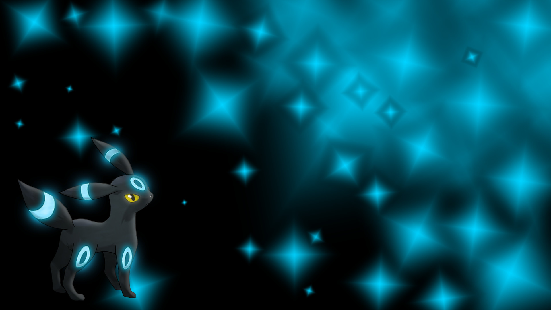 1920x1080 Umbreon Wallpaper by Trikk117 Umbreon Wallpaper by Trikk117