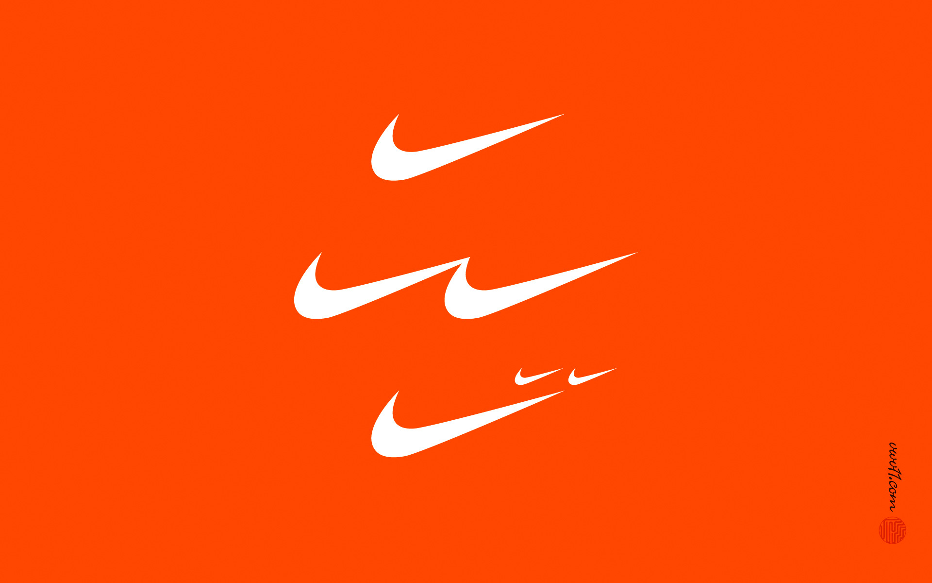 1096325 nike red wallpaper 1920x1200 pictures