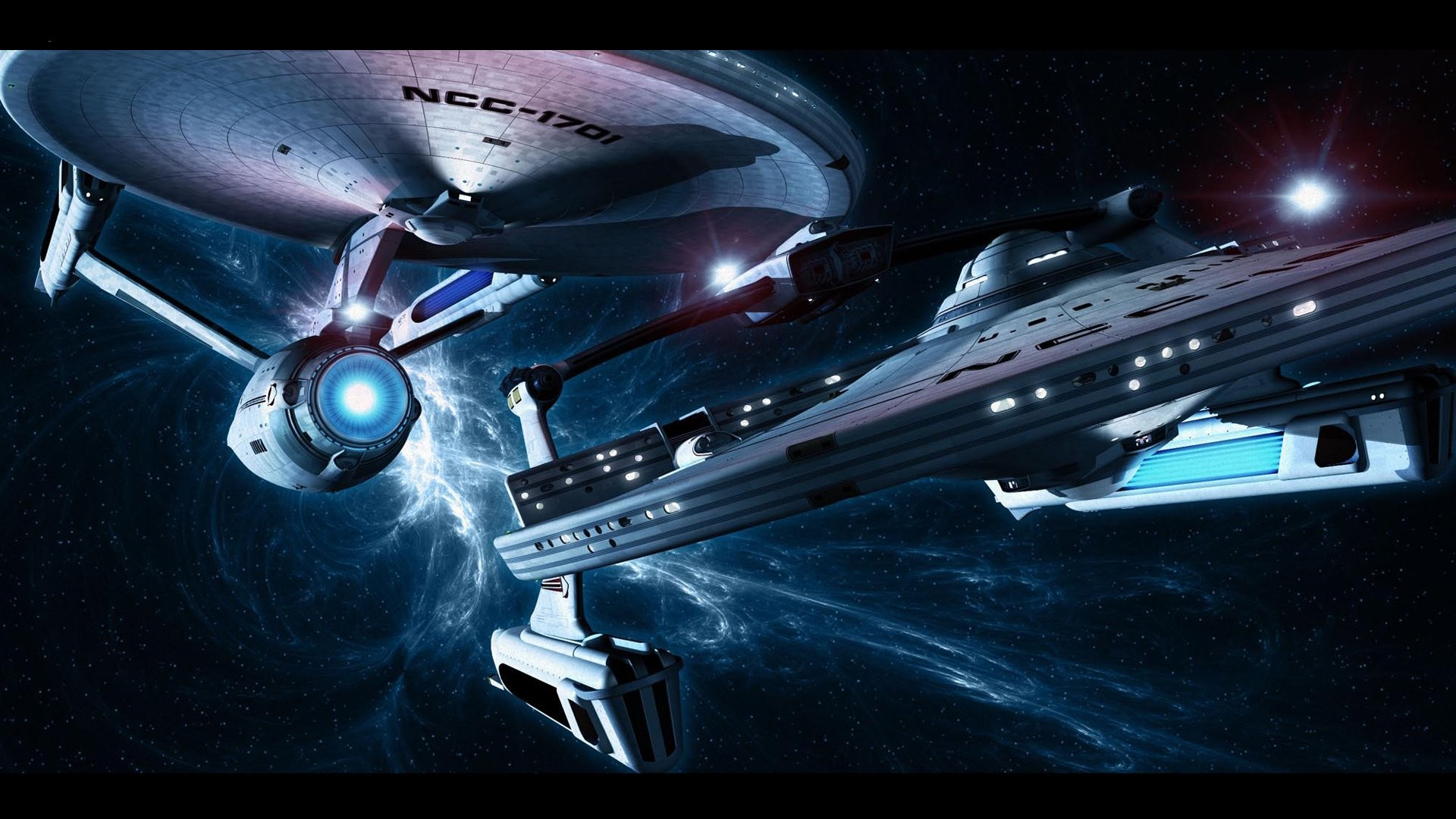 1920x1080 HD Wallpaper | Background Image ID:76470.  Sci Fi Star Trek