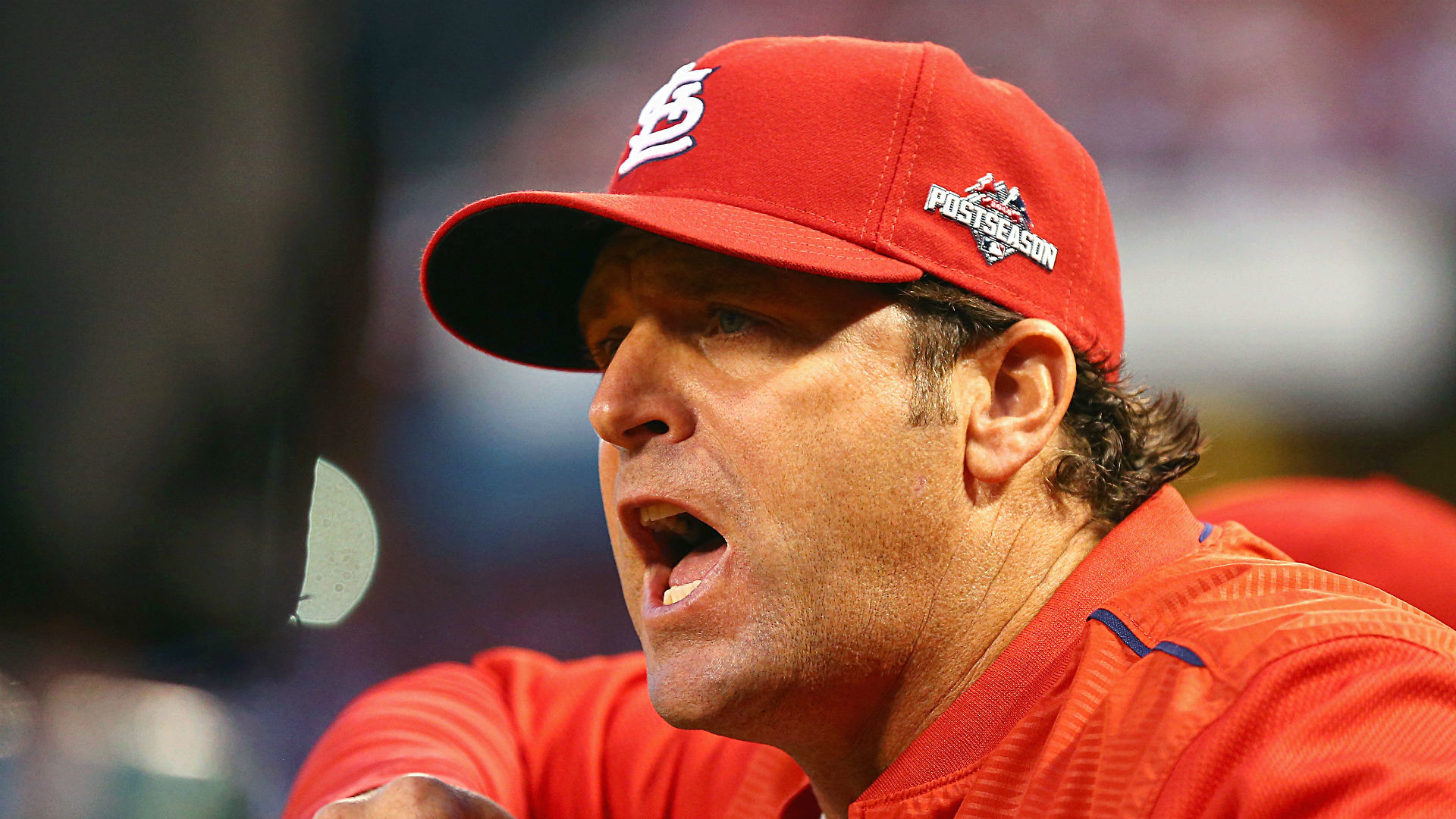 1920x1080 Jason Heyward's reason for leaving Cardinals doesn't sit well with Mike  Matheny | MLB | Sporting News