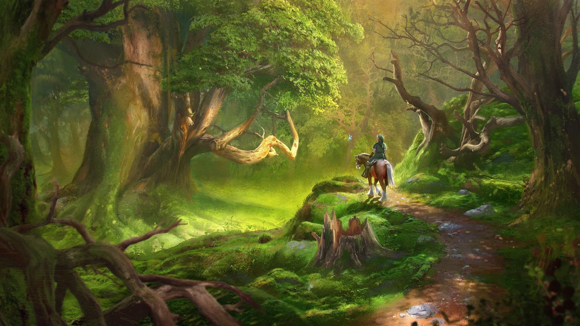 Legend Of Zelda Background 83 Images