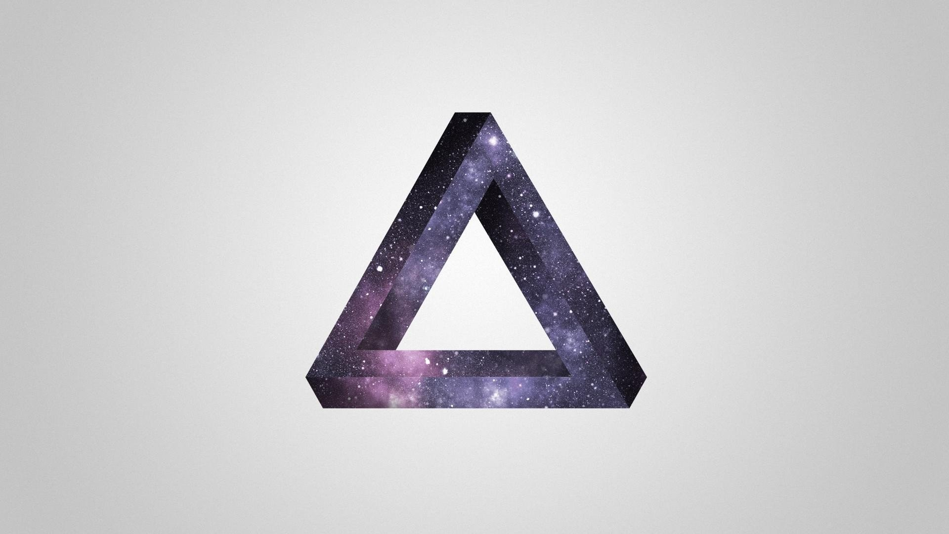 1920x1080 Avicii, Penrose triangle Wallpapers HD / Desktop and Mobile Backgrounds