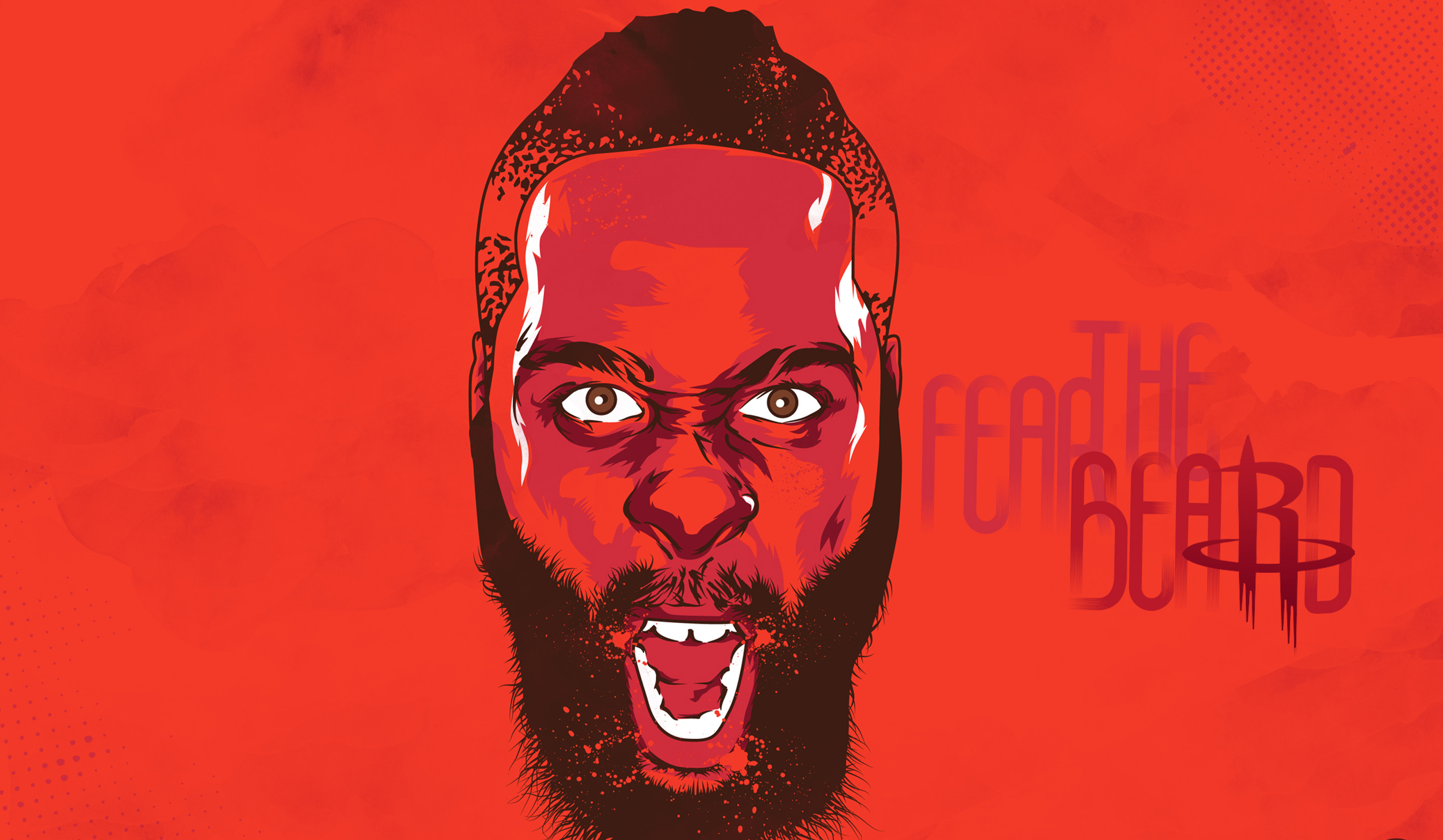 2880x1677 HD James Harden Wallpapers.