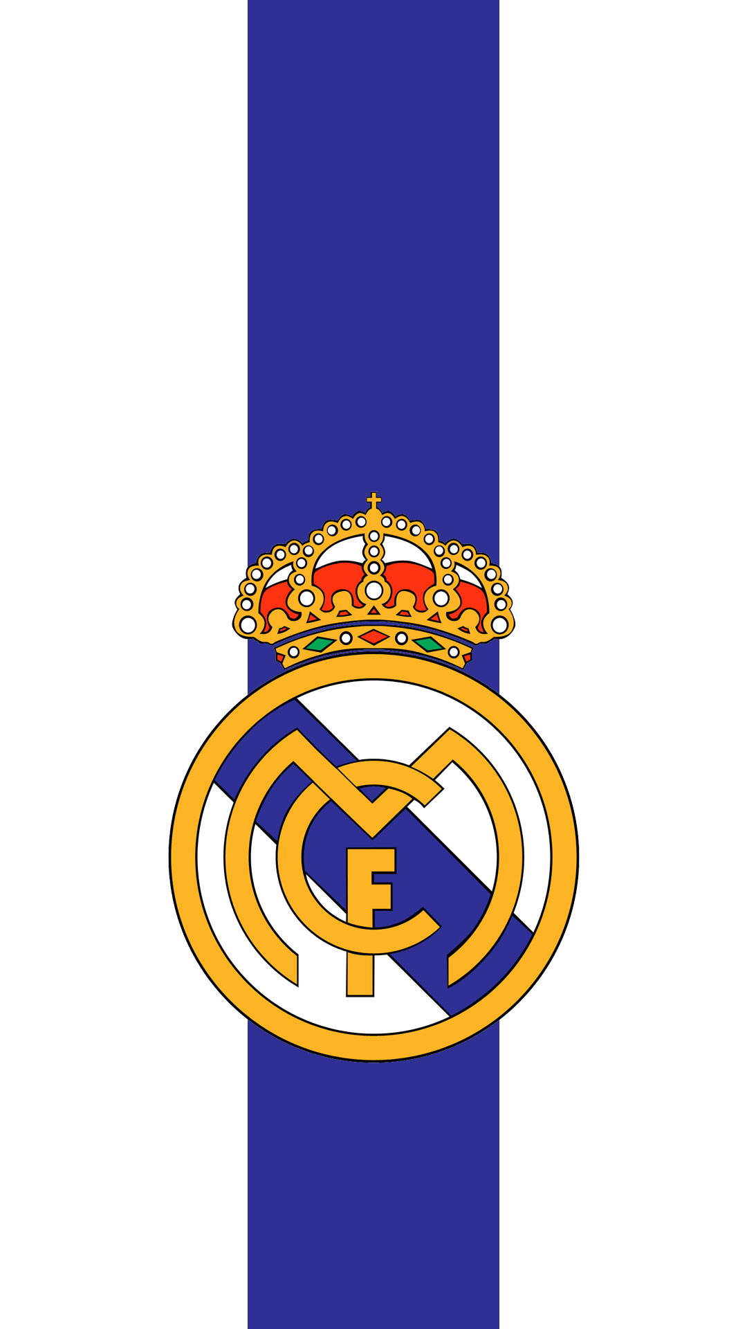 1080x1920 Real, Madrid, for, Android