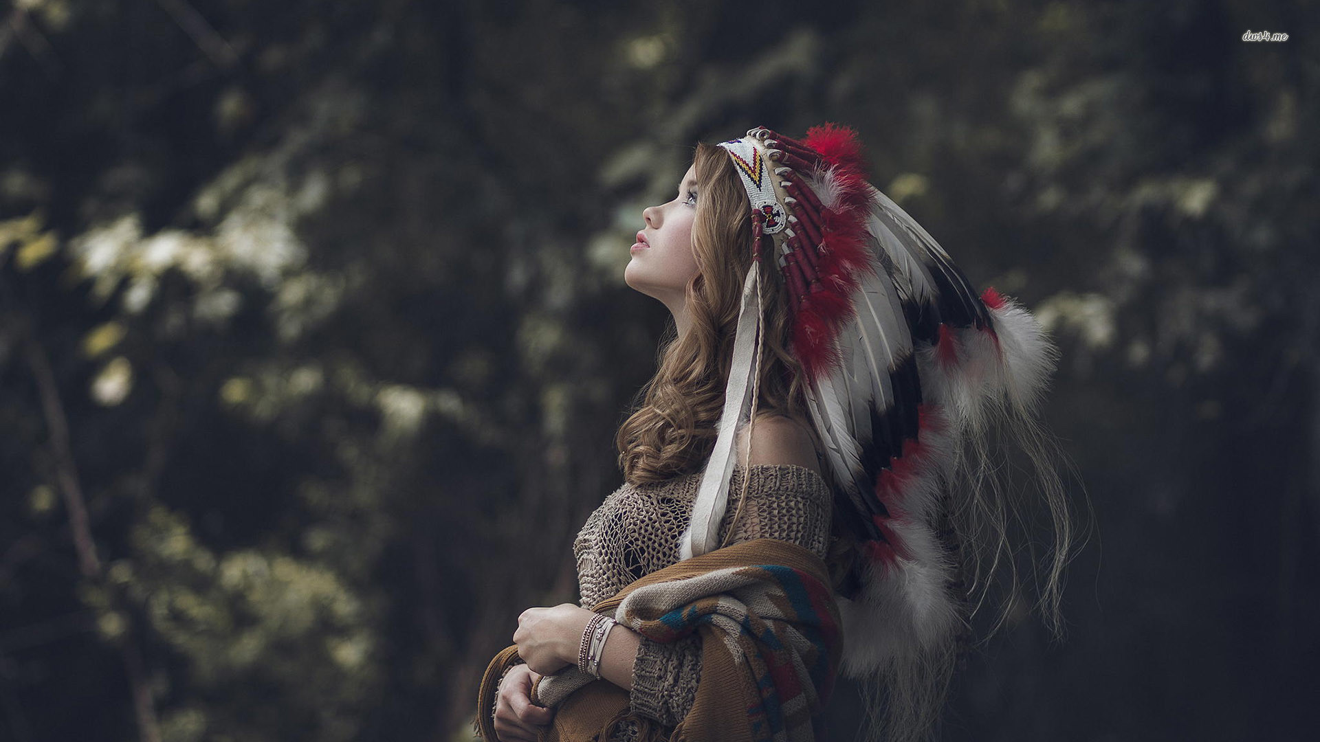 1920x1080 Girl Native American Backgrounds | Wallpapers, Backgrounds, Images .