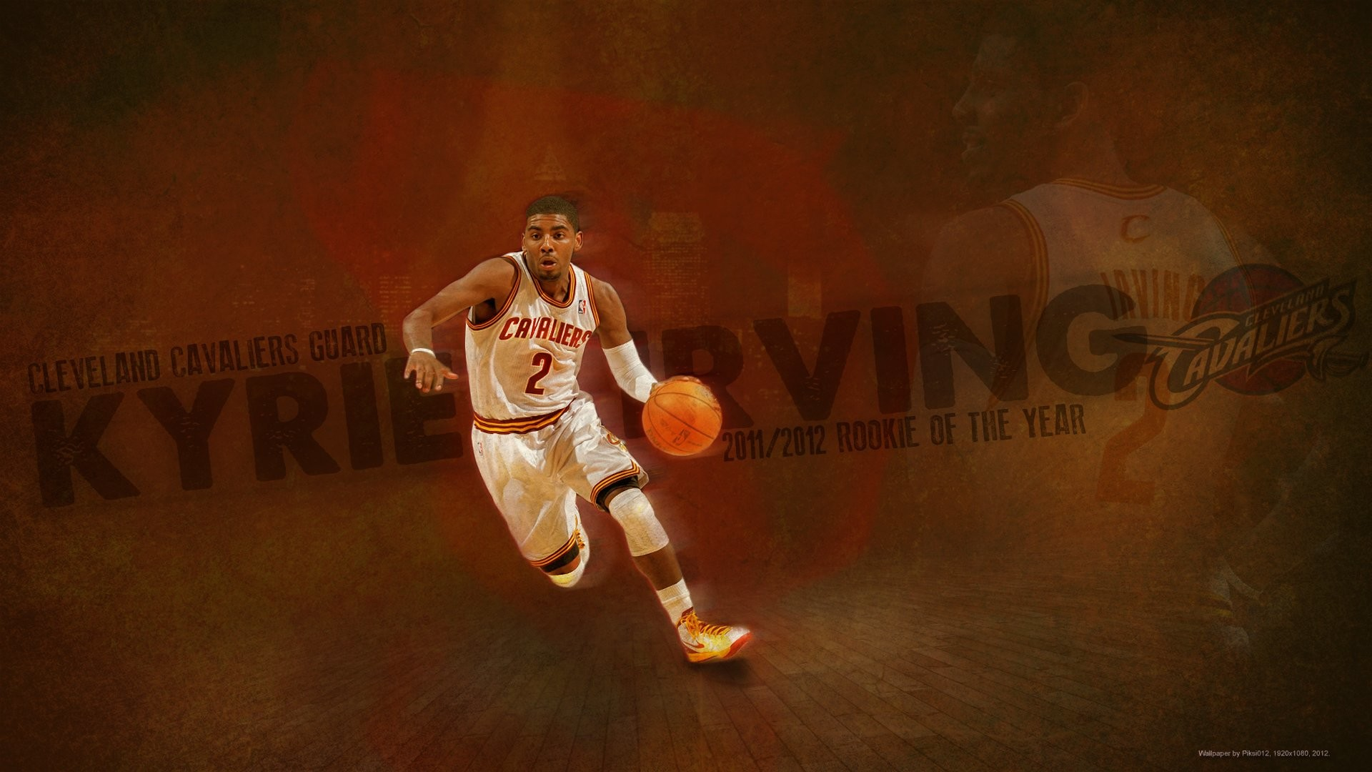 1920x1080 Kyrie Irving 827005 ...