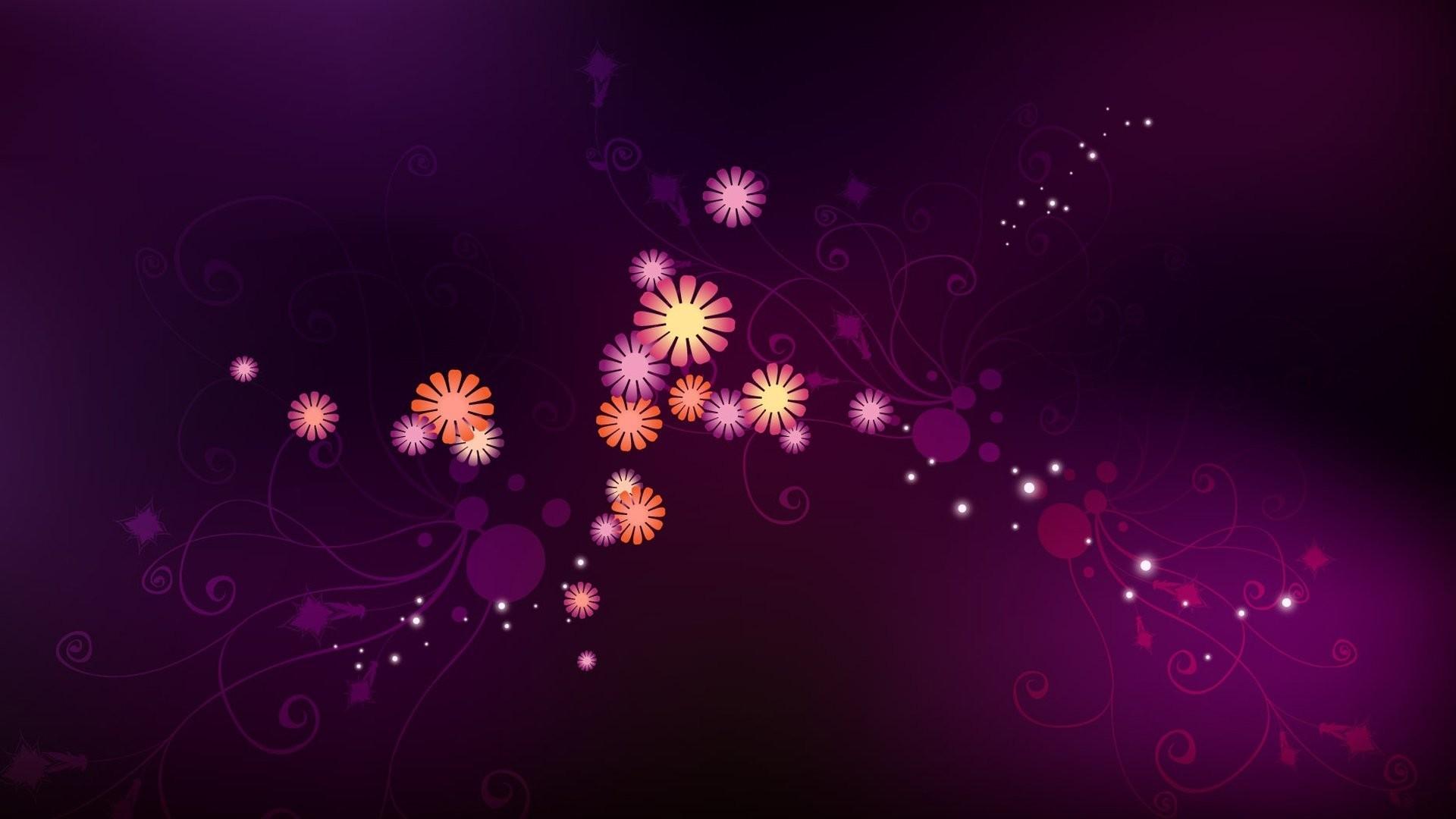 Purple Wallpapers 12 Best Wallpapers Collection Desktop: Pretty Wallpaper For Desktop (50+ Images