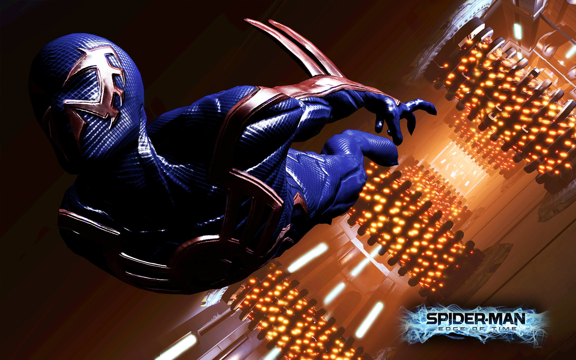 Spider Man 2099 Wallpaper 1080p: Iron Spider HD Wallpaper (77+ Images