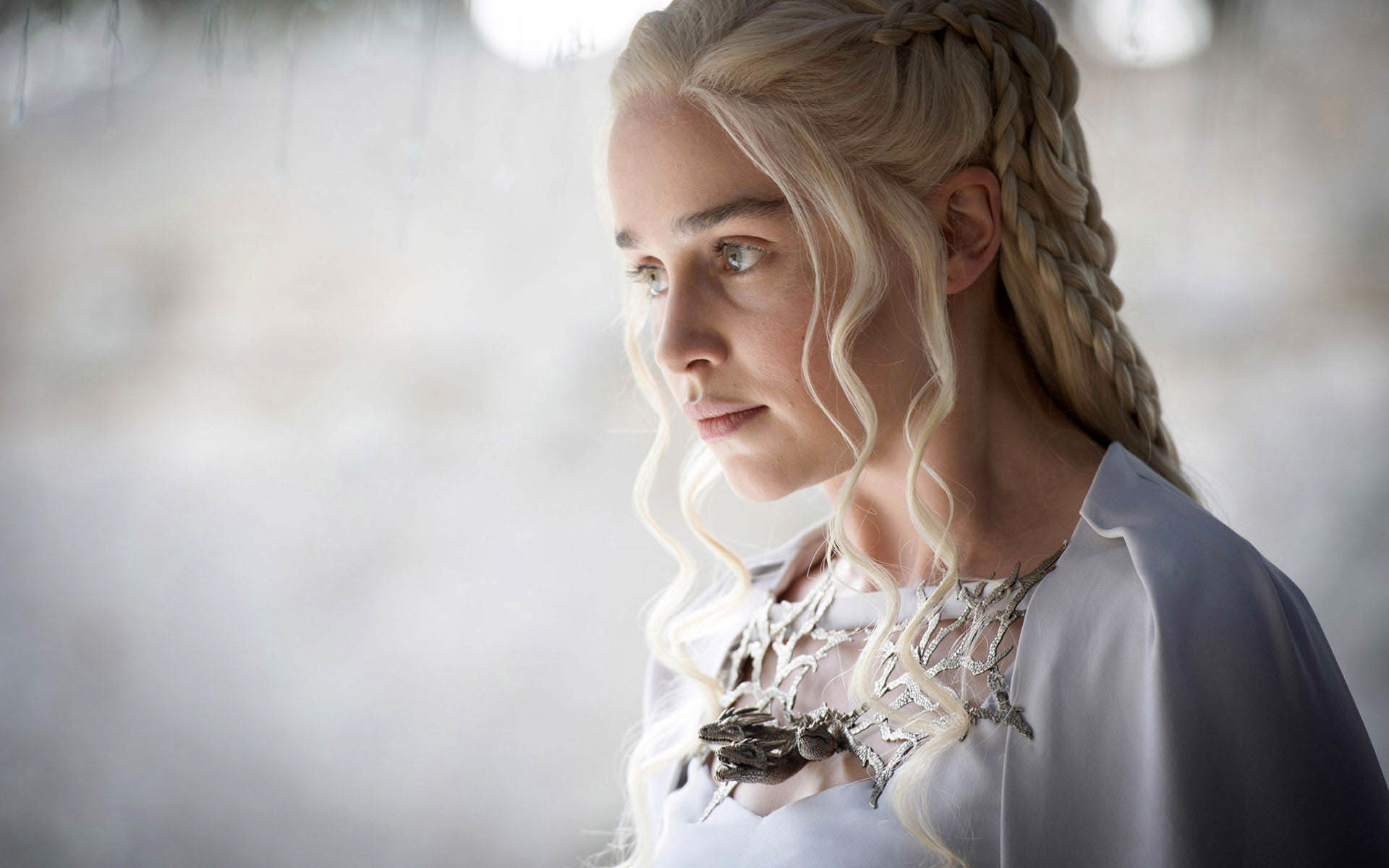 1920x1200 Emilia Clarke Game of Thrones wallpapers (86 Wallpapers) – HD Wallpapers