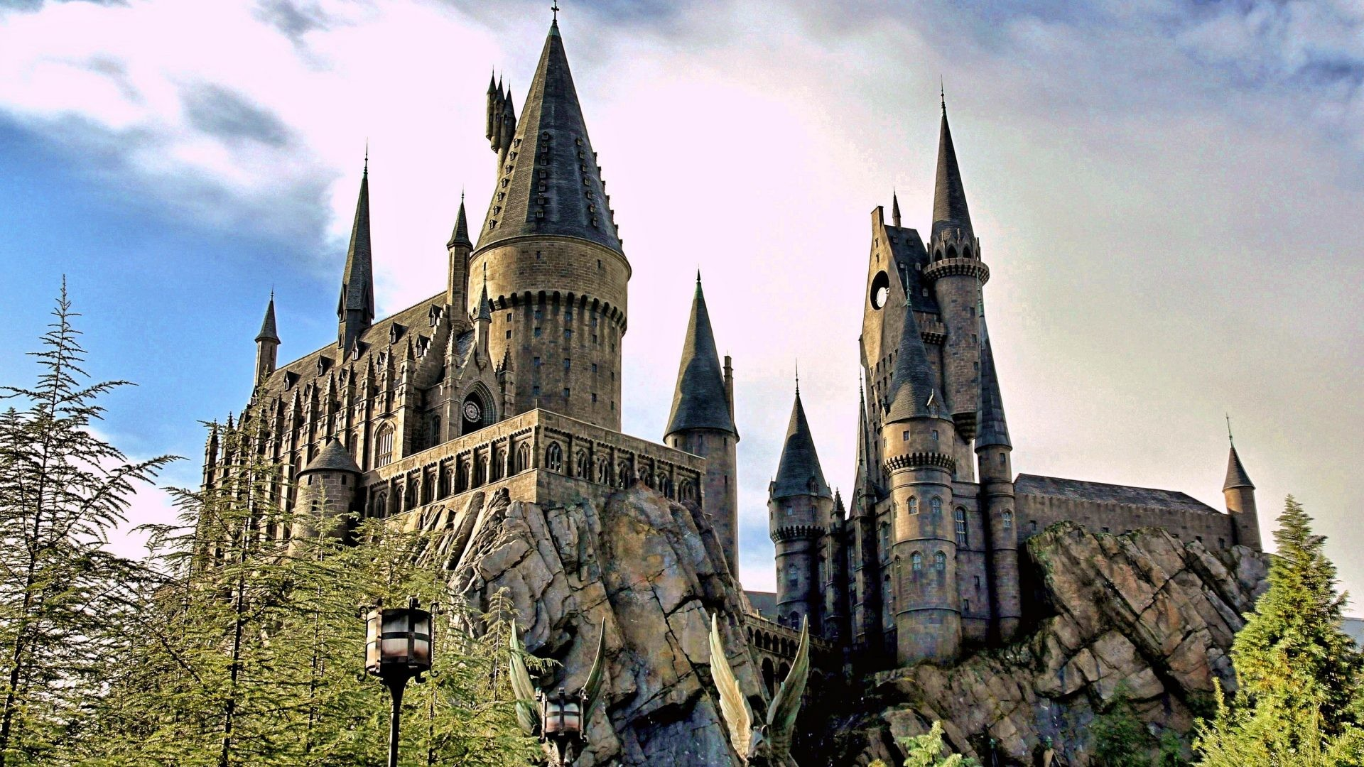 Hogwarts Wallpapers 78 Images