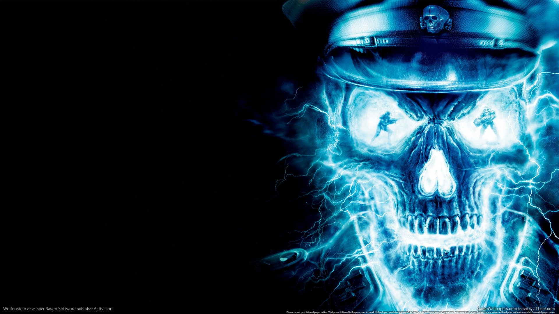 1920x1080 Cool-Skulls-Pulse-1920%C3%971080-Awesome-skull-