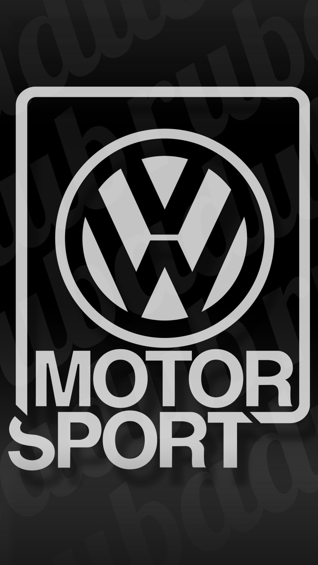 Vw Gti 0 60 >> VW Logo Wallpapers (60+ images)