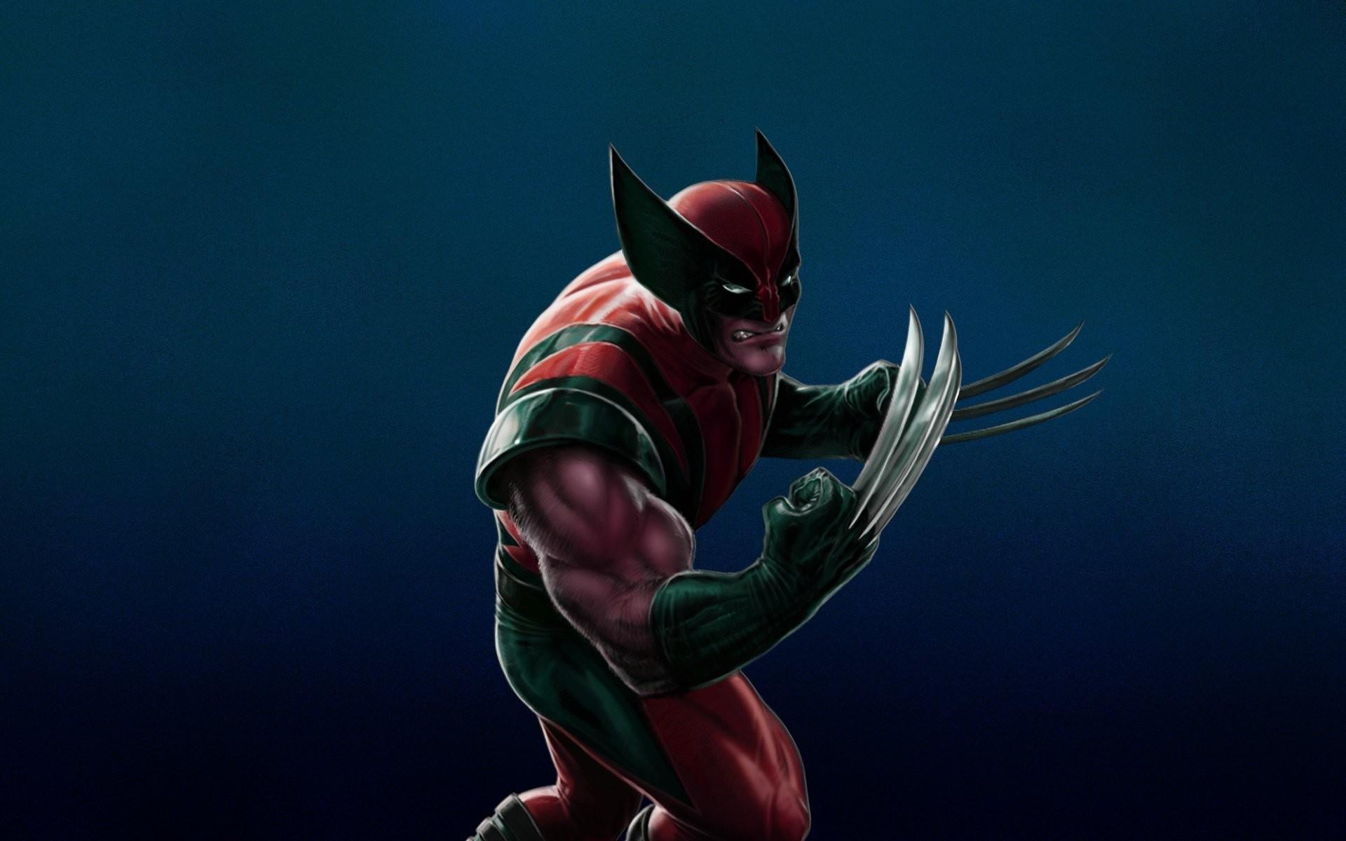 Wallpaper Wolverine X Men 68 Images
