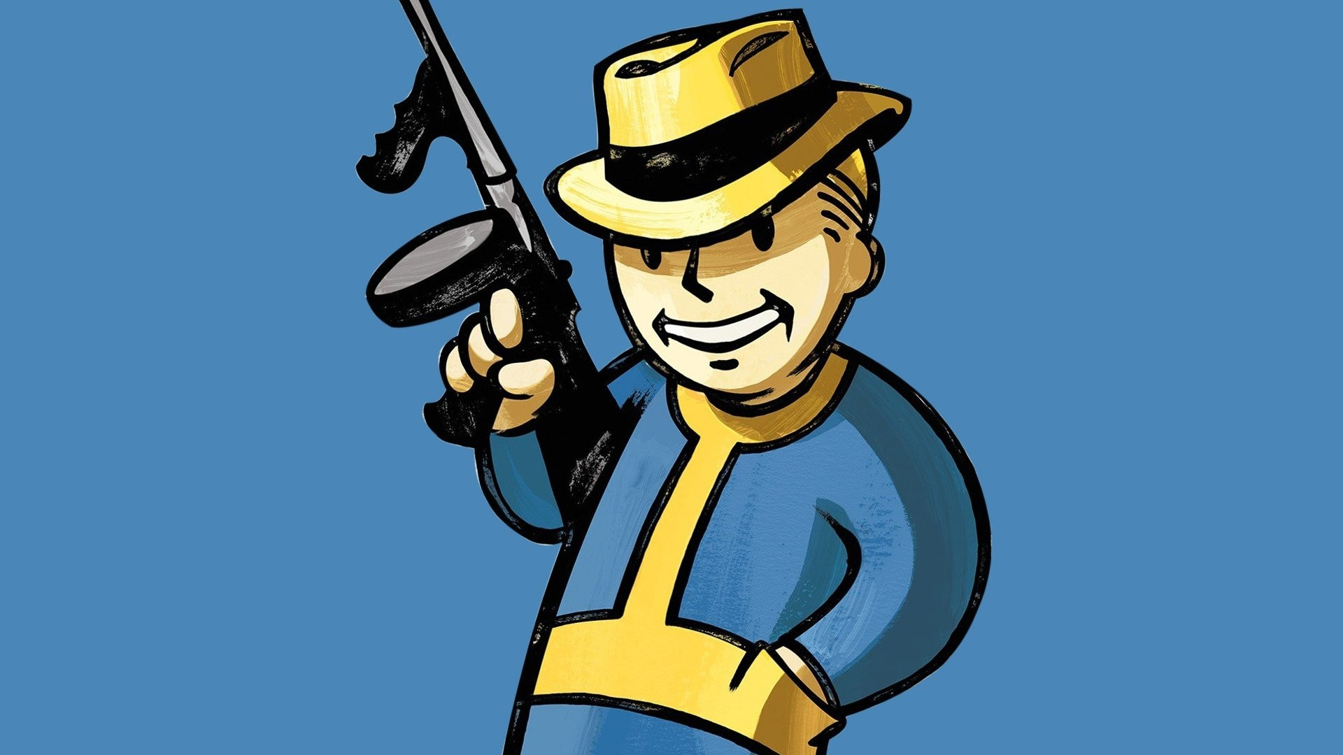 1920x1080 Fallout Bethesda Softworks pip boy role playing game wallpaper