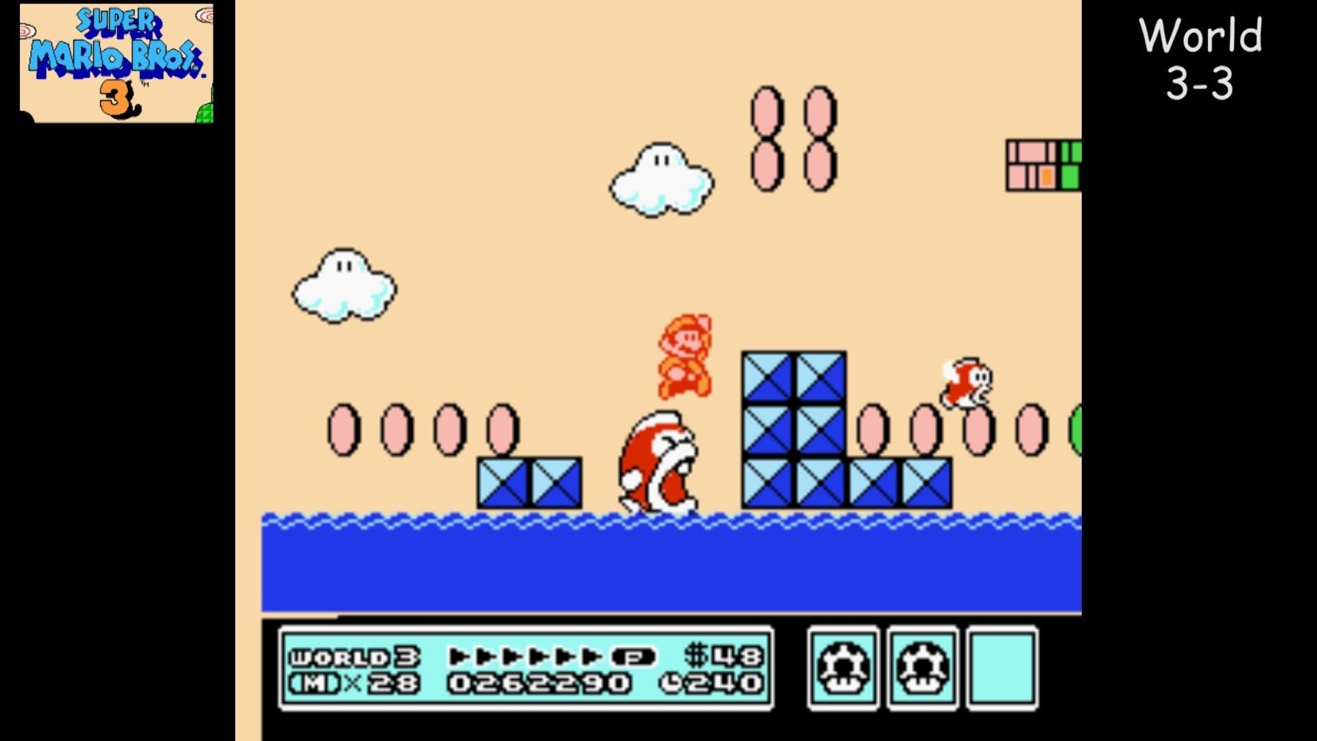 Super Mario Bros Nes Wallpaper (70+ images)
