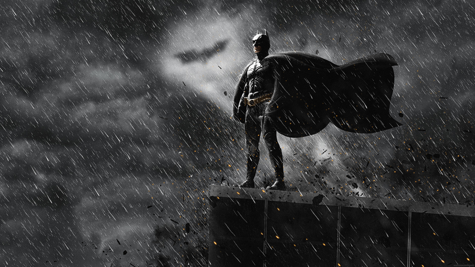 1920x1080 The Dark Knight Rises Wallpaper Set 2 · Sep23. As promised, here's the  second Dark Knight Rises Wallpaper ...