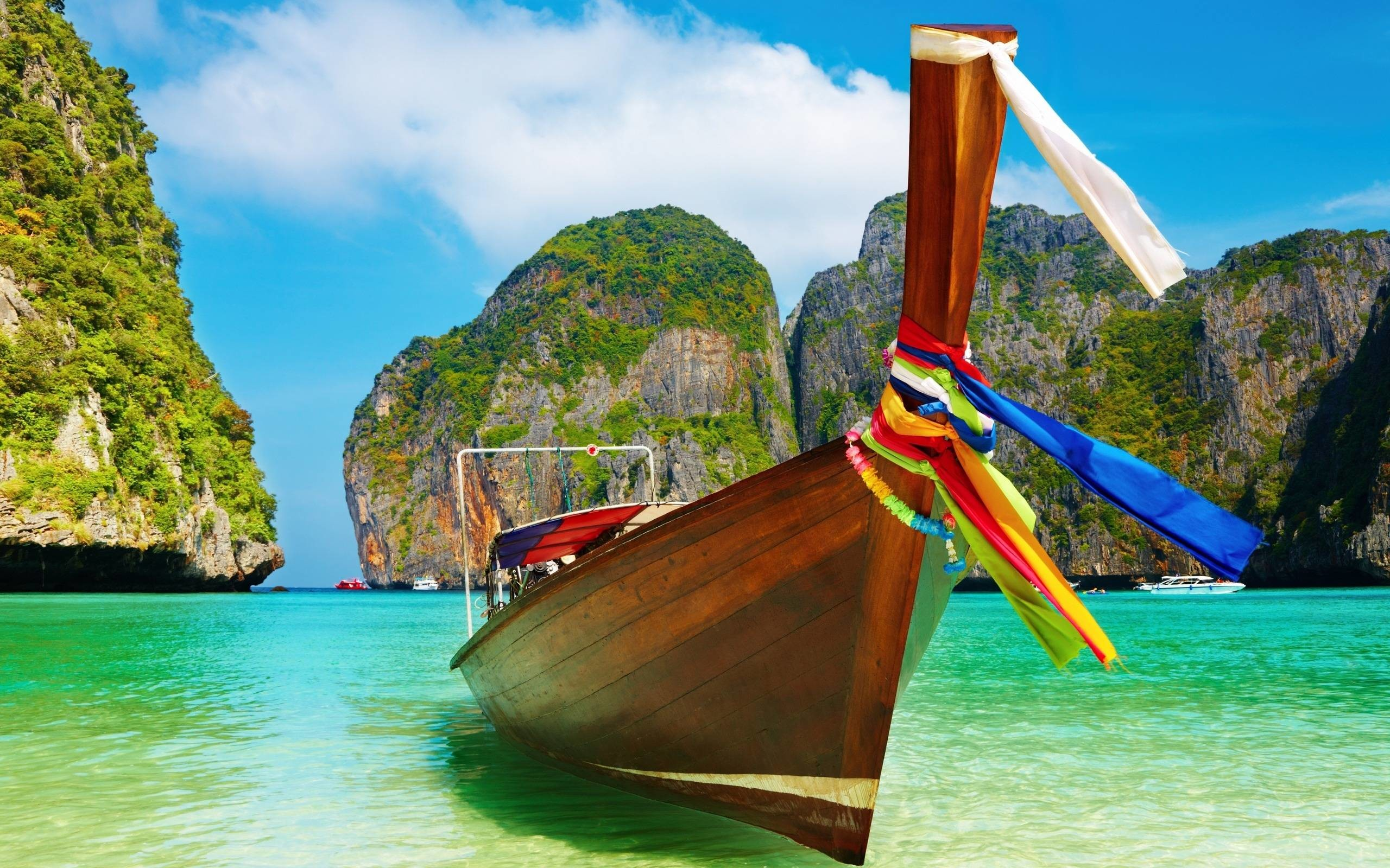 Sailboat Holiday Summer 4k Hd Desktop Wallpaper For 4k: Summer Wallpaper Screensavers (58+ Images