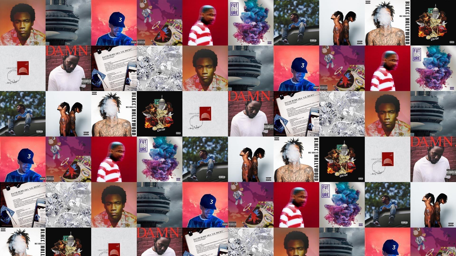best artist 2018