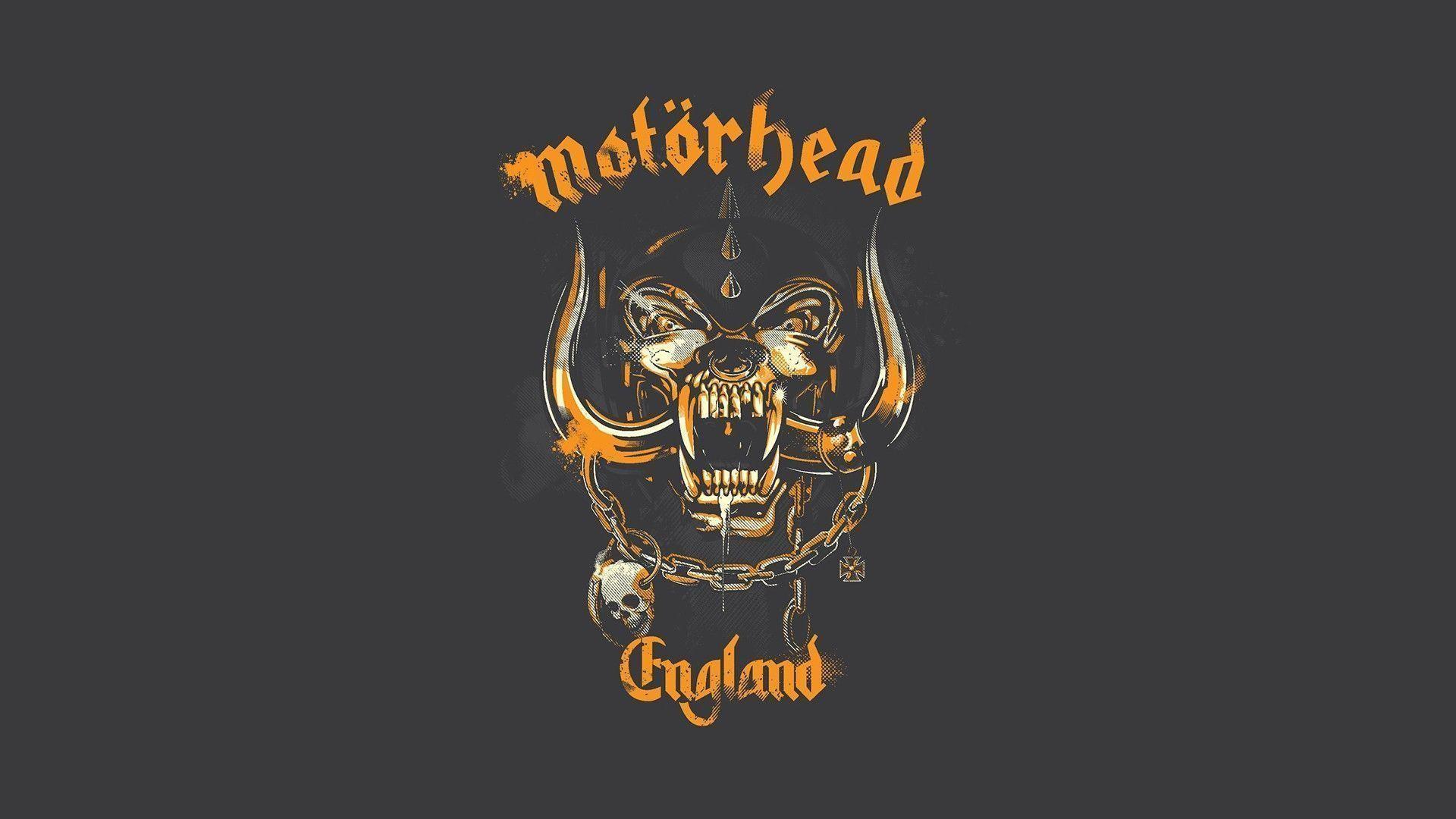 Motorhead Wallpapers (37+ images)
