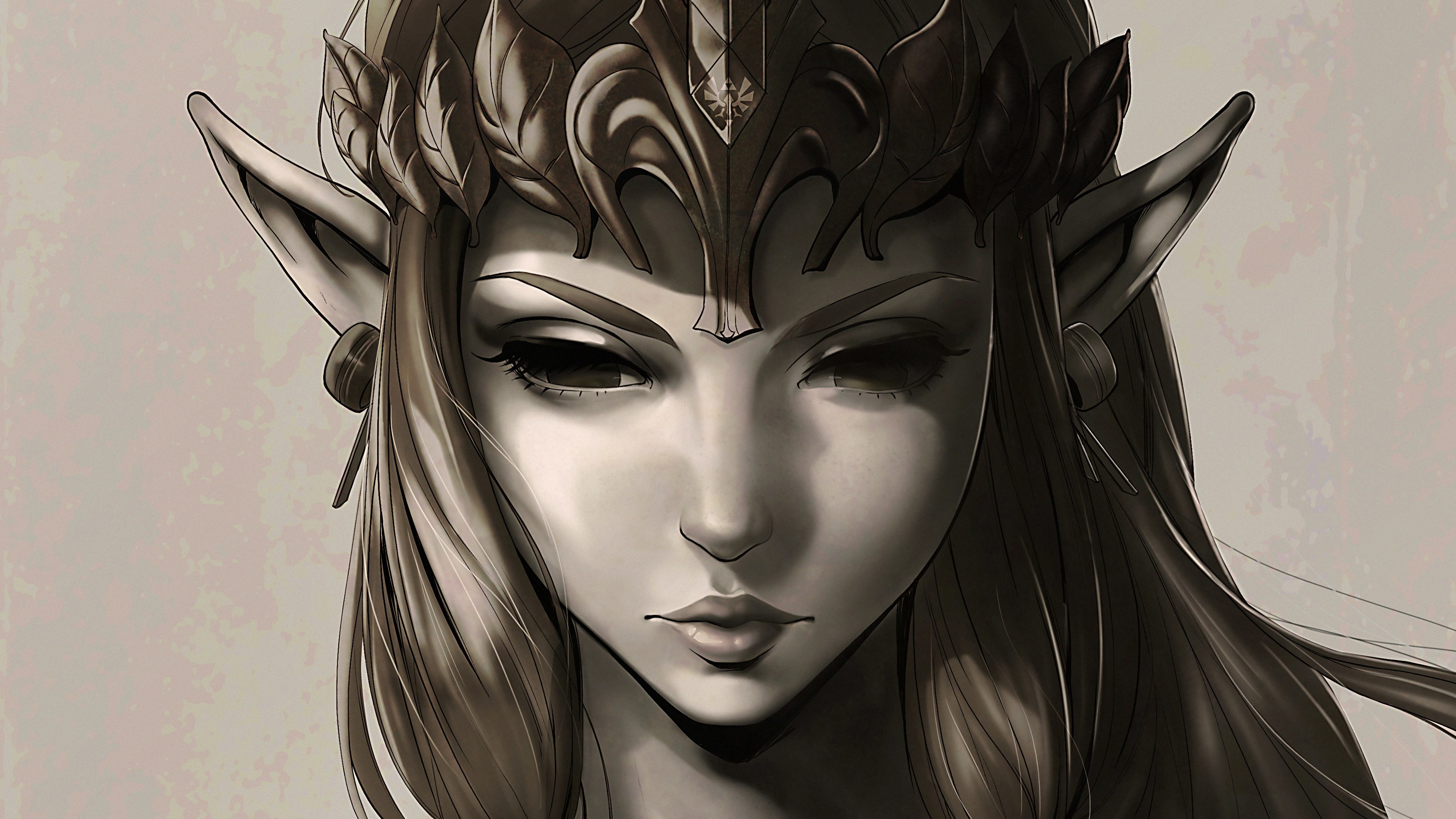 Twilight Princess Wallpapers 69 Images