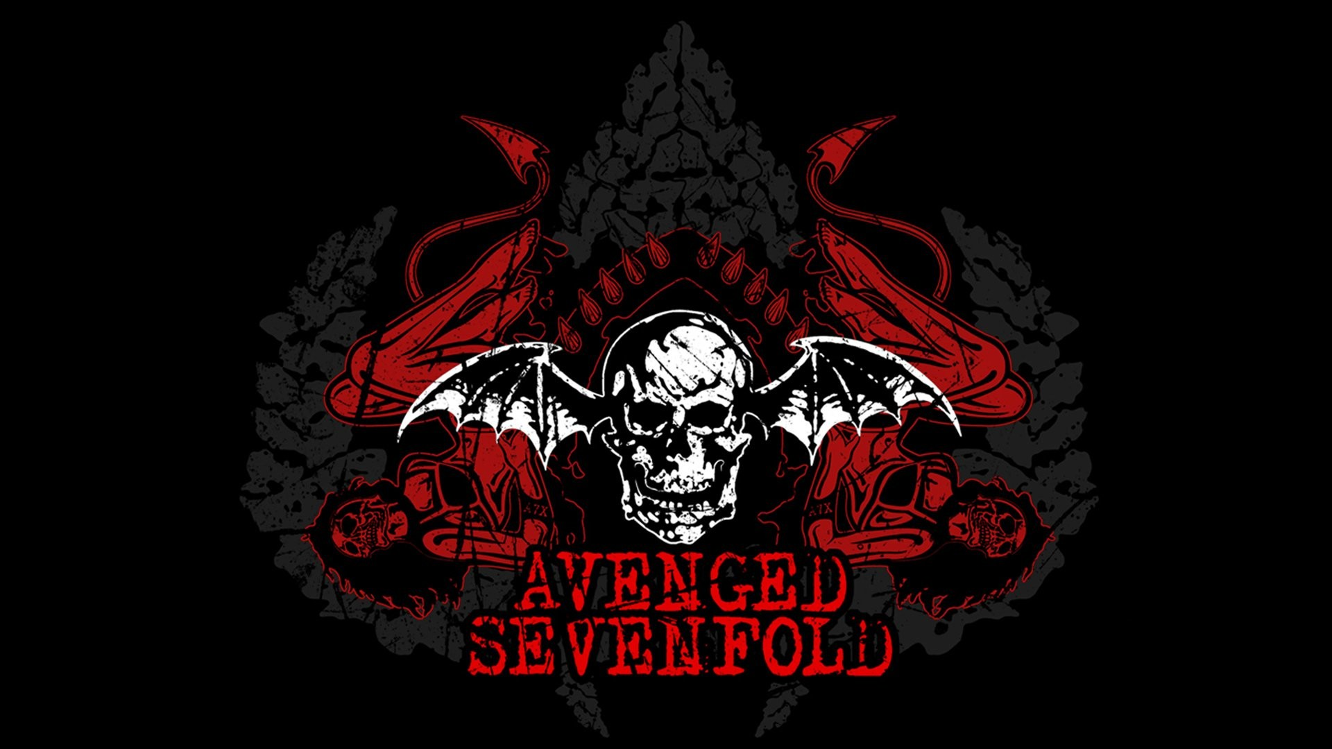 Avenged Sevenfold HD Wallpaper 72 Images