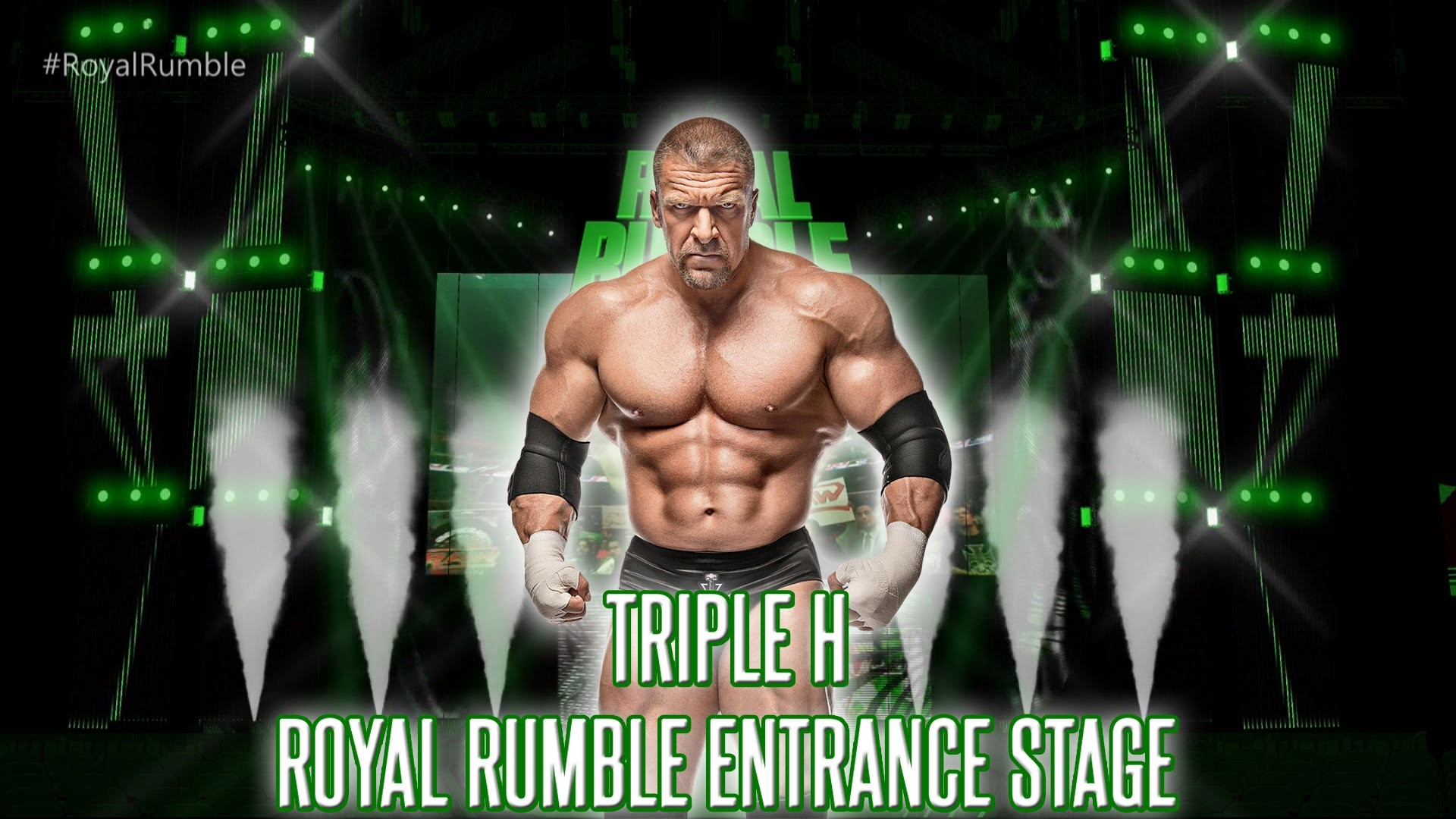 Wwe Triple H Wallpapers 63 Images