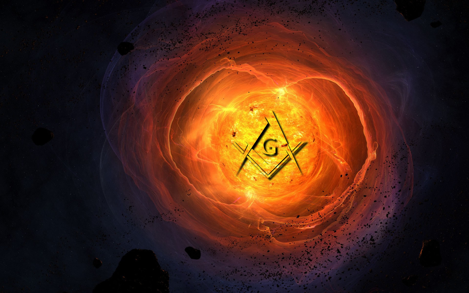 Freemason Wallpaper HD (59+ Images