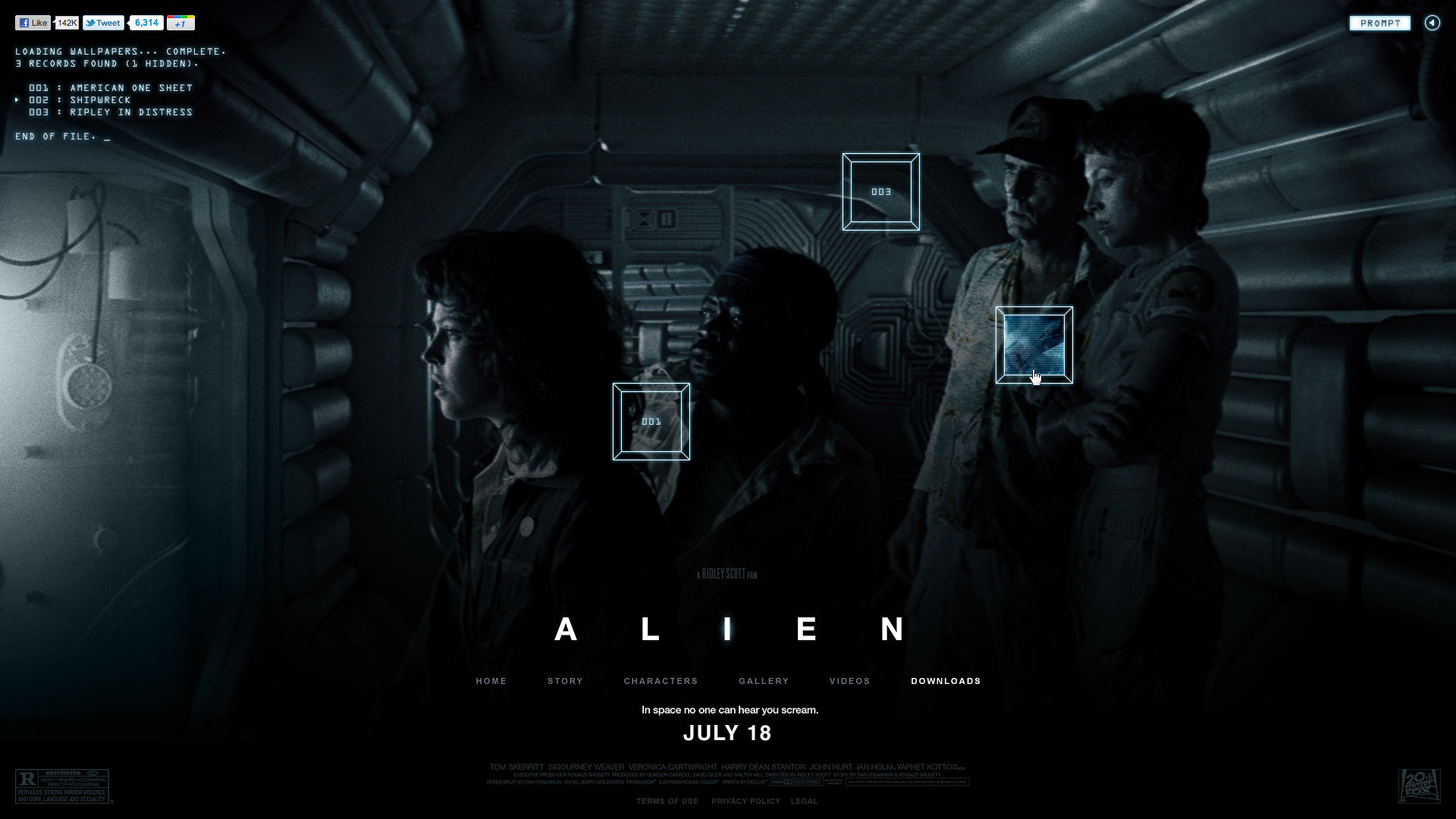 alien movie wallpaper 75 images