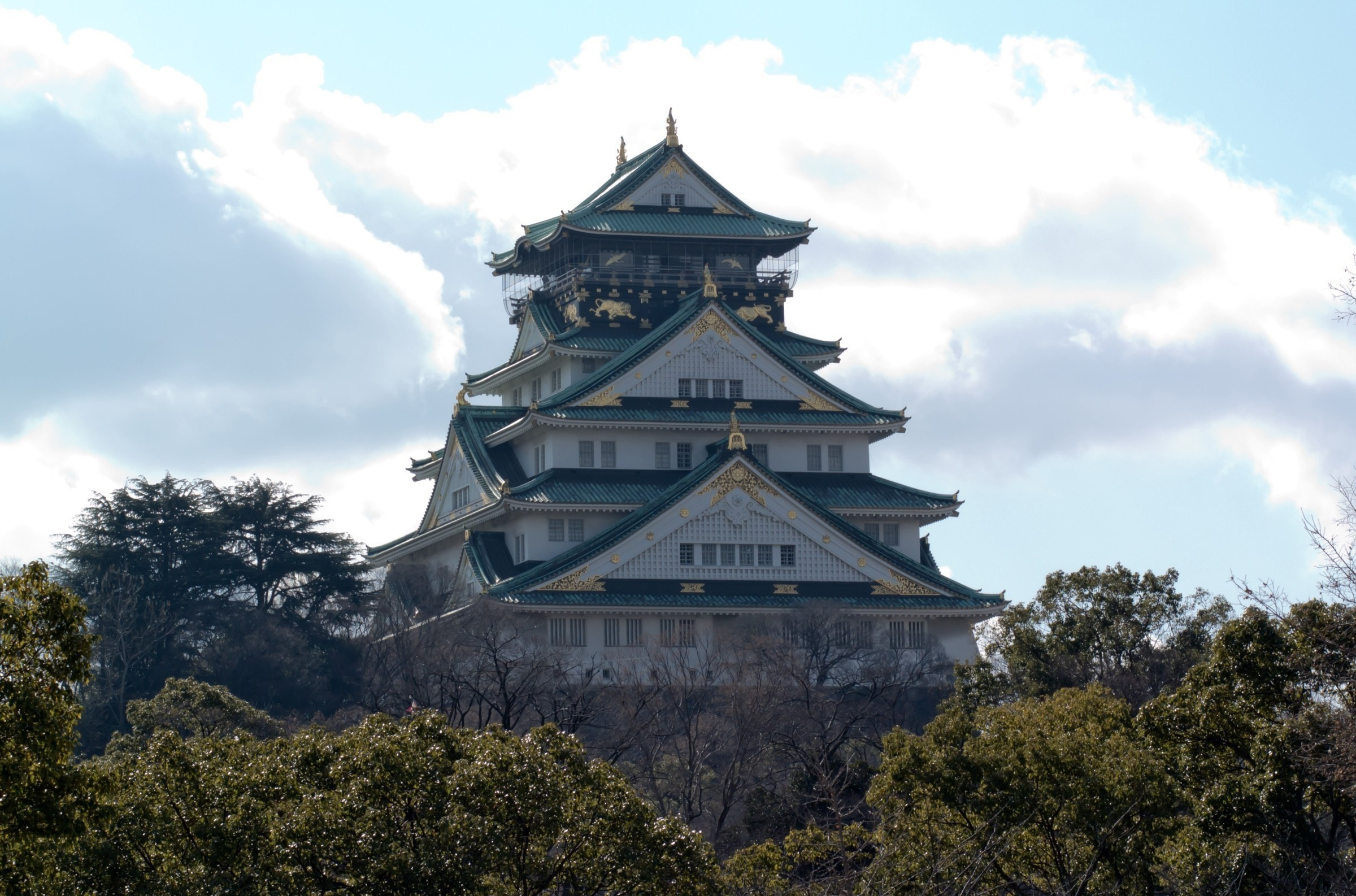 2400x1586 osaka castle images background by Merritt MacDonald (2017-03-03)