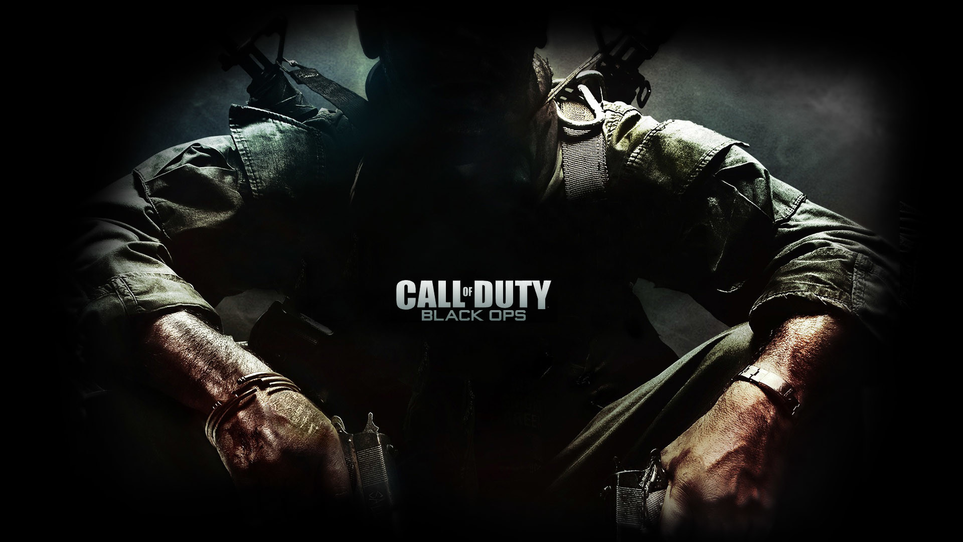 Call Of Duty 4 Wallpaper (72+ Images