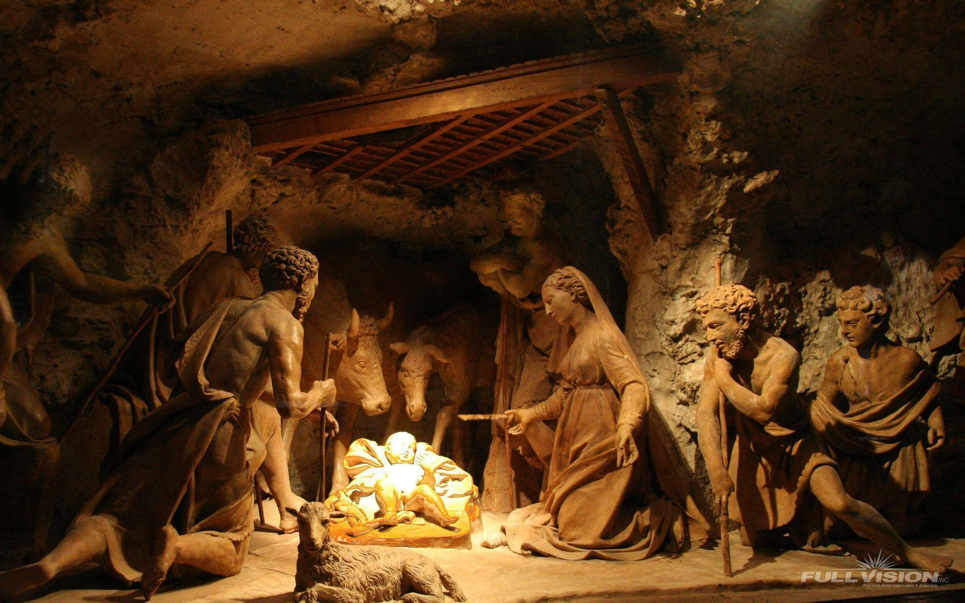 1920x1200 Nativity Christmas Wallpaper 28464 HD Wallpapers | wallpaperpretty.
