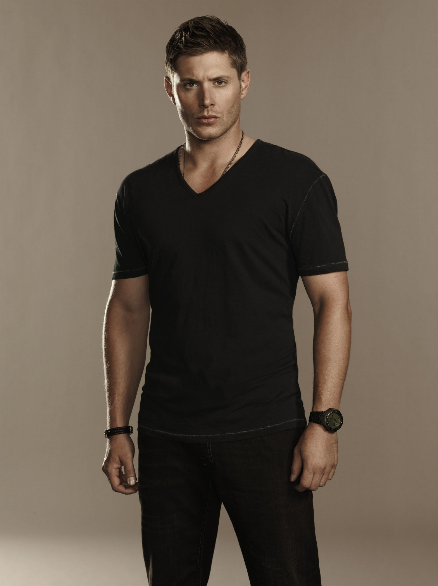 1498x2000 21 Exceptionally Sexy Pictures of Jensen Ackles