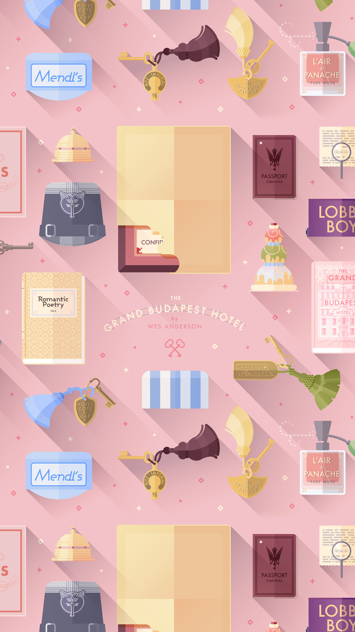 Wes Anderson Wallpaper 63 Images