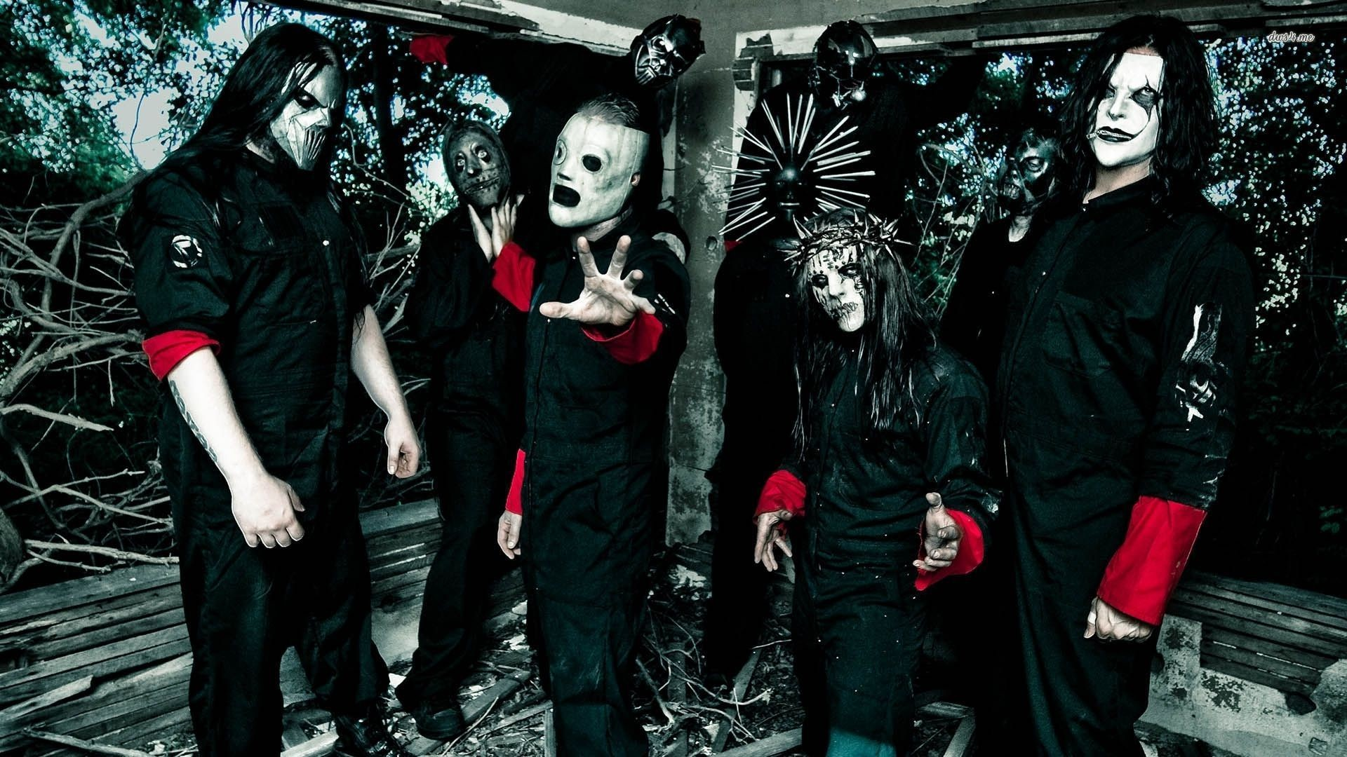 1920x1080 ... Slipknot Wallpaper ...