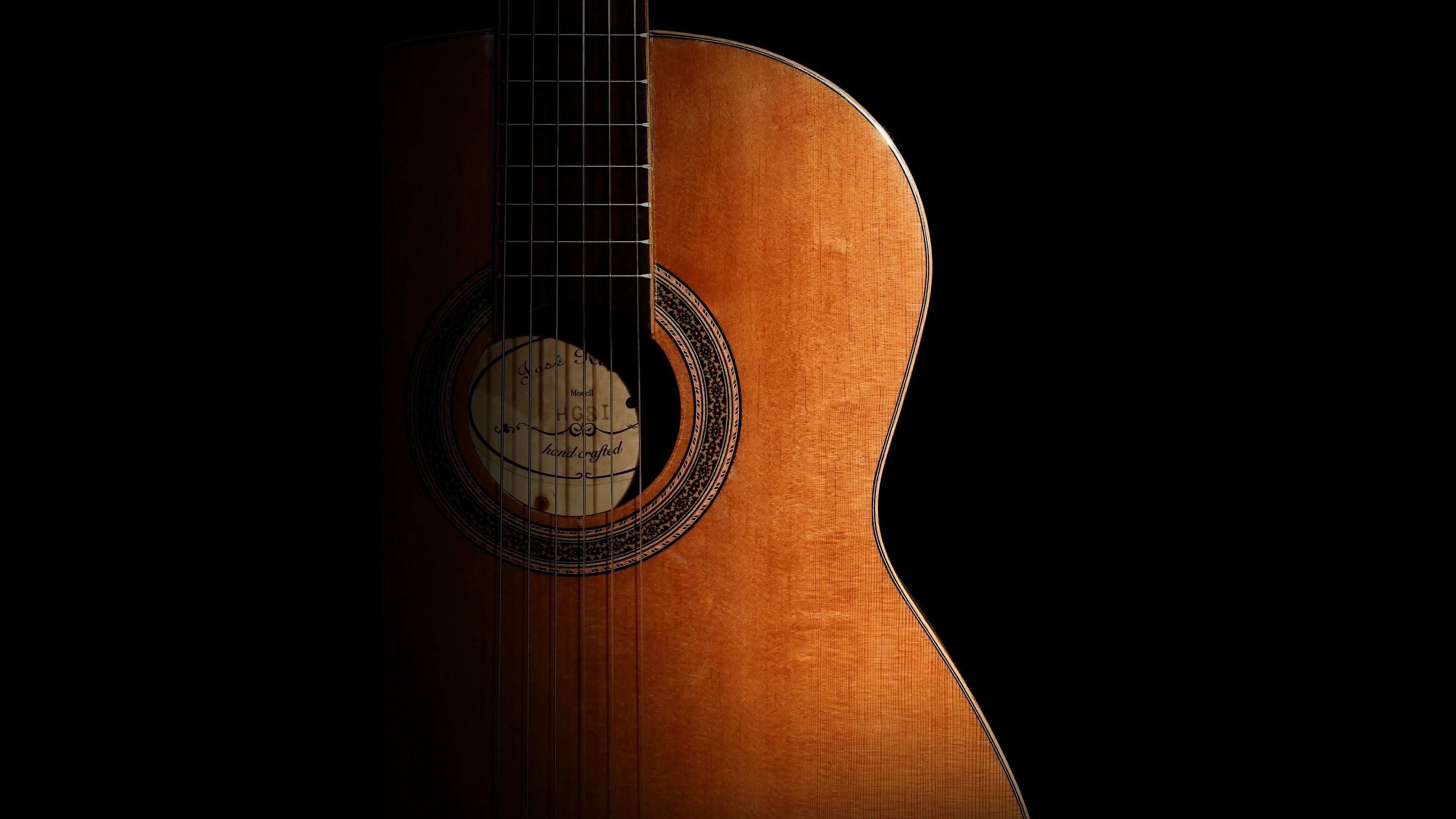 Guitar Desktop Backgrounds (61+ Images