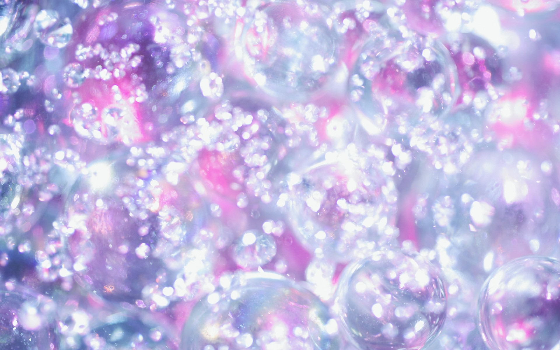 1920x1200 Sparkling Diamonds and Crystals - Romantic Sparkling Backgrounds 1920 .