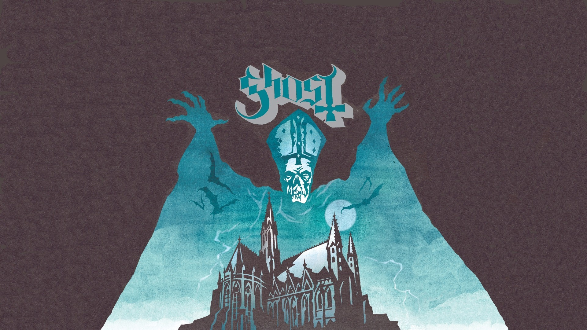 Ghost Band Wallpaper 74 Images