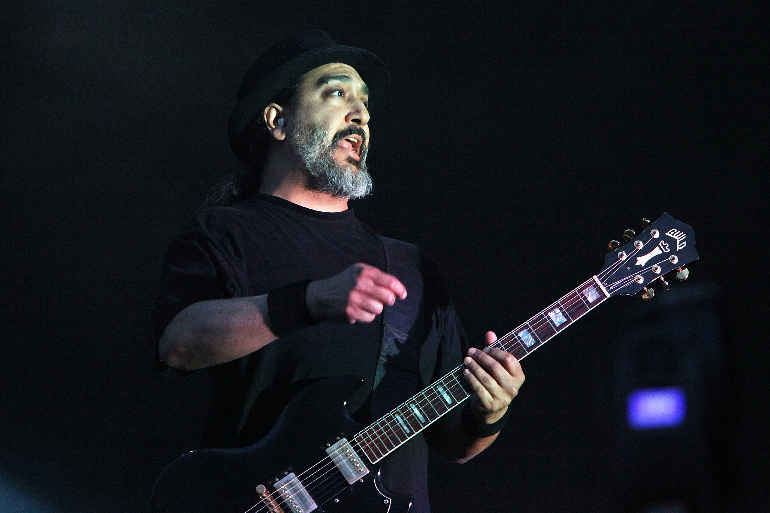 3000x2000 Kim Thayil Talks New Soundgarden Music