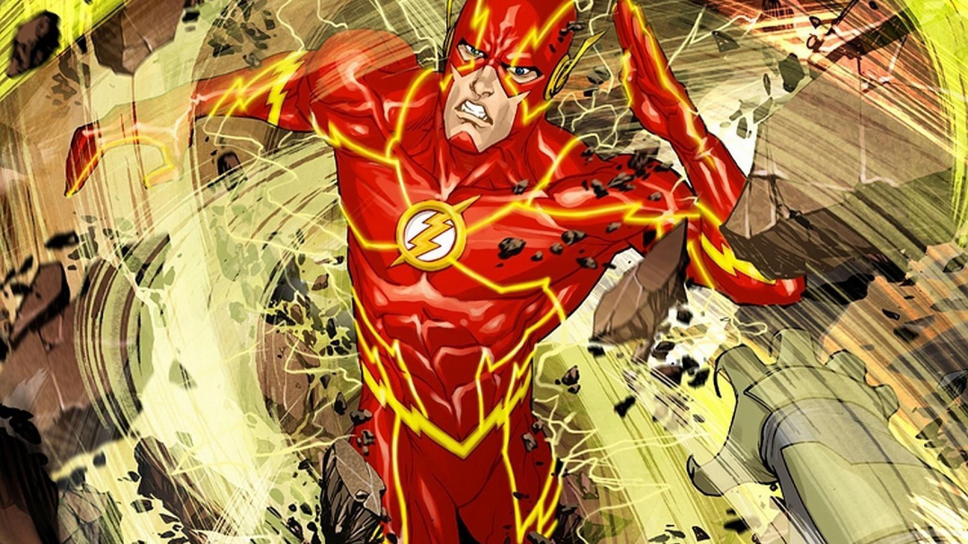 1920x1200 Justice League BW Black Superman Batman The Flash Green Lantern DC